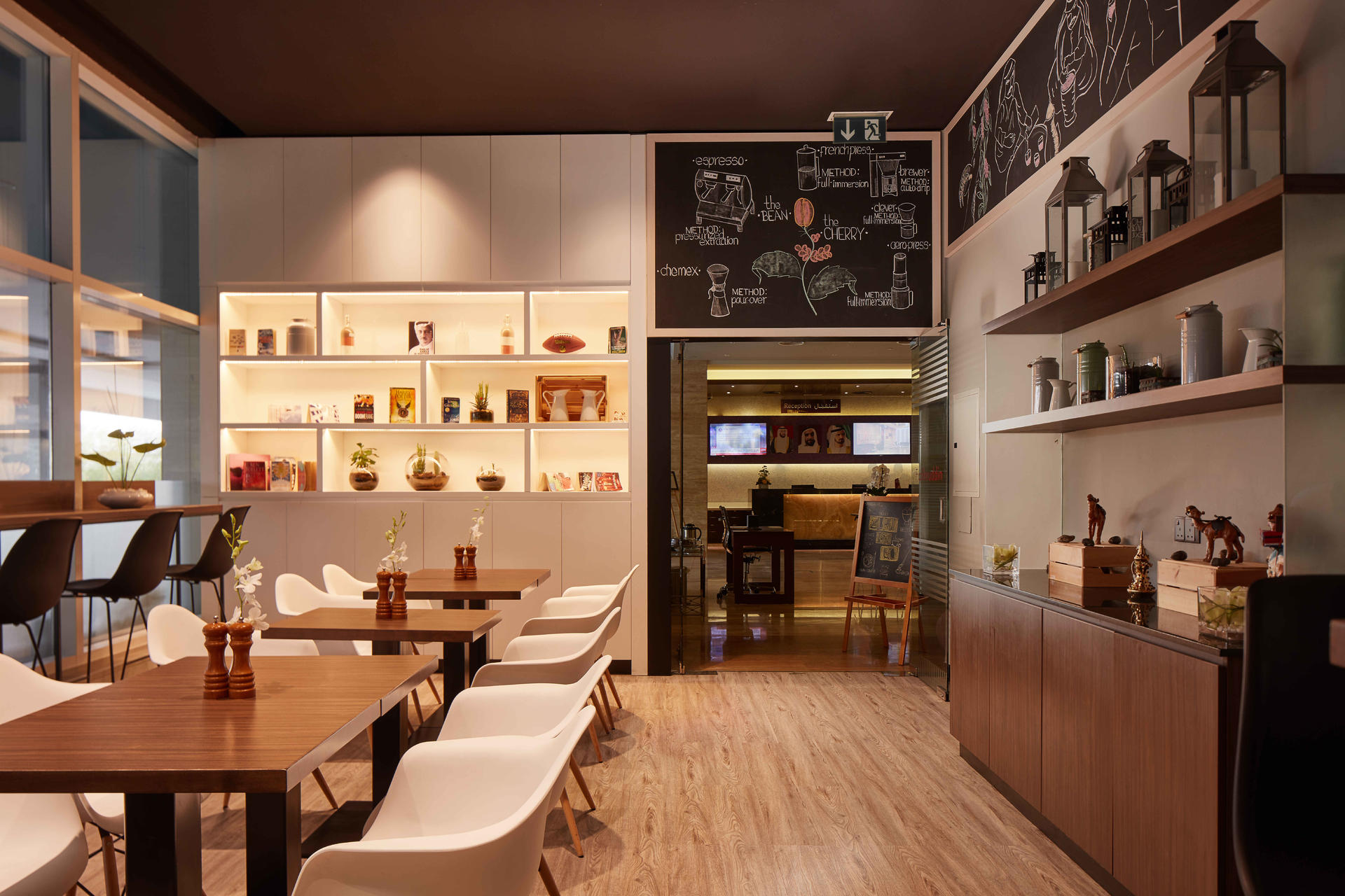 Zuri Café
