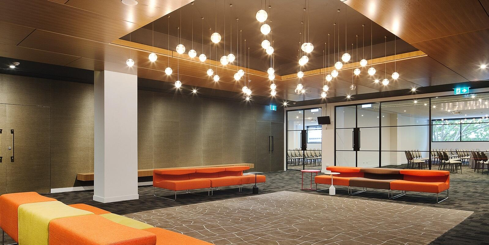 Meeting Facilities at Jasper Hotel Melbourne