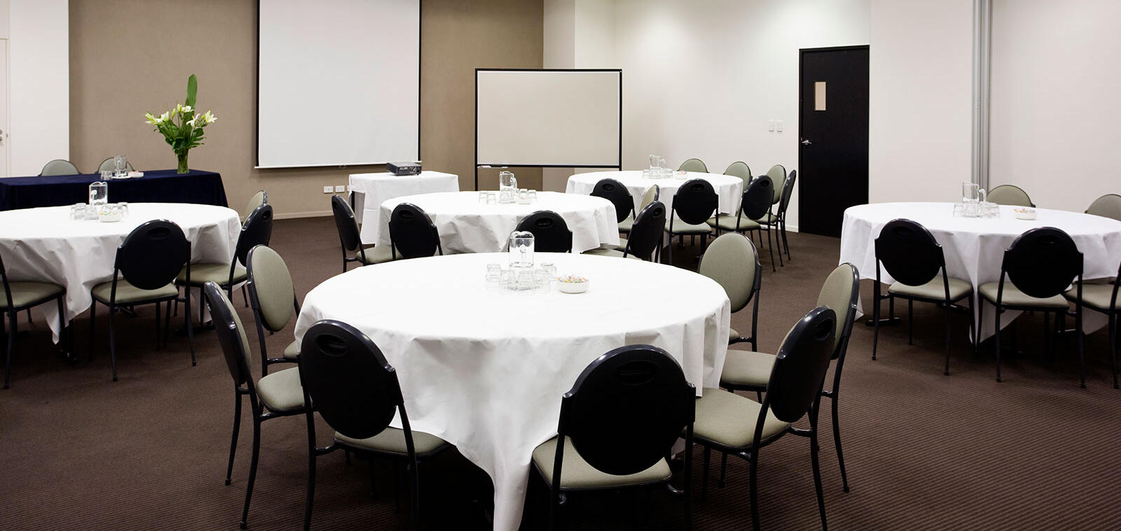 Conference Rooms at Jasper Hotel Melbourne