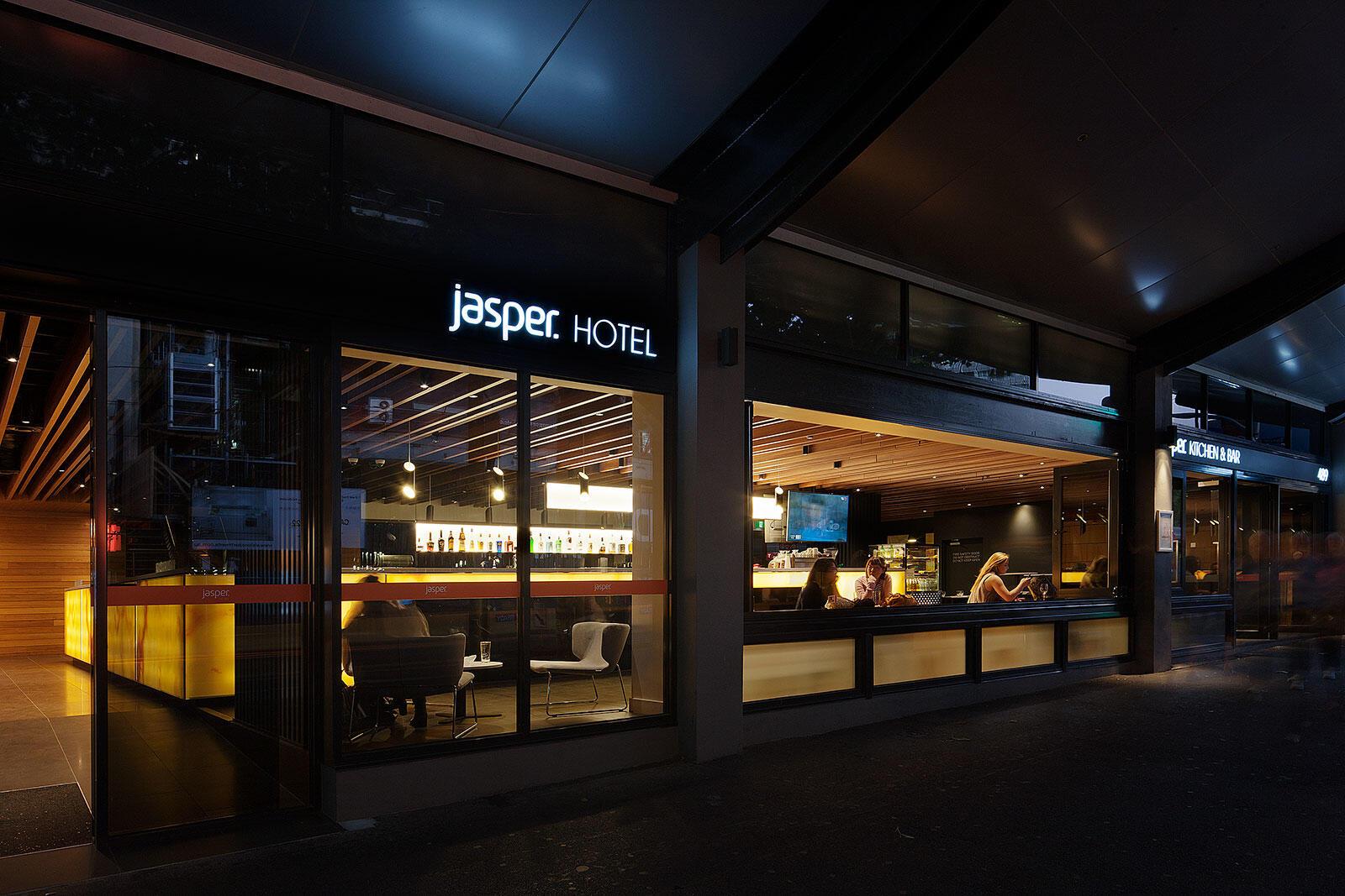 Jasper Kitchen Restaurant in Melbourne