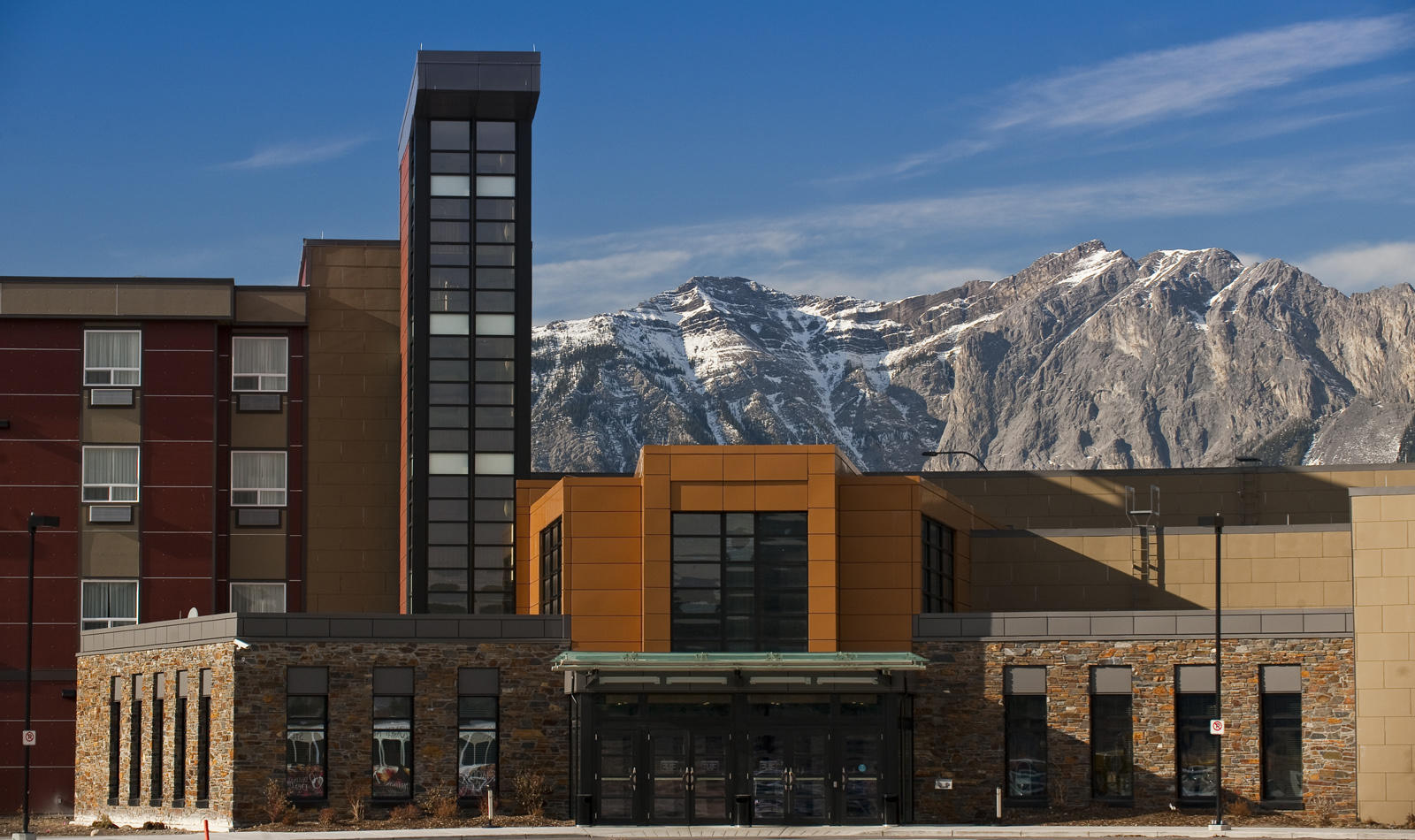 Stoney Nakoda Resort & Casino – Kananaskis Hotels