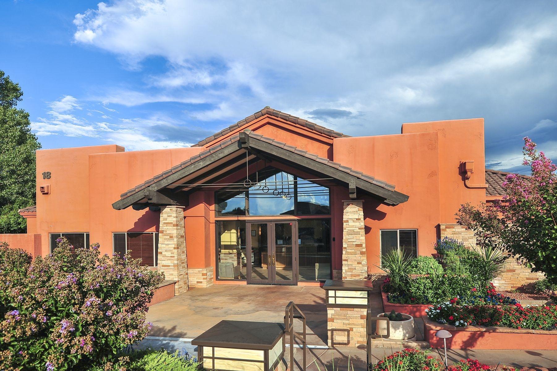 Sedona Summit Resort in Sedona, Arizona