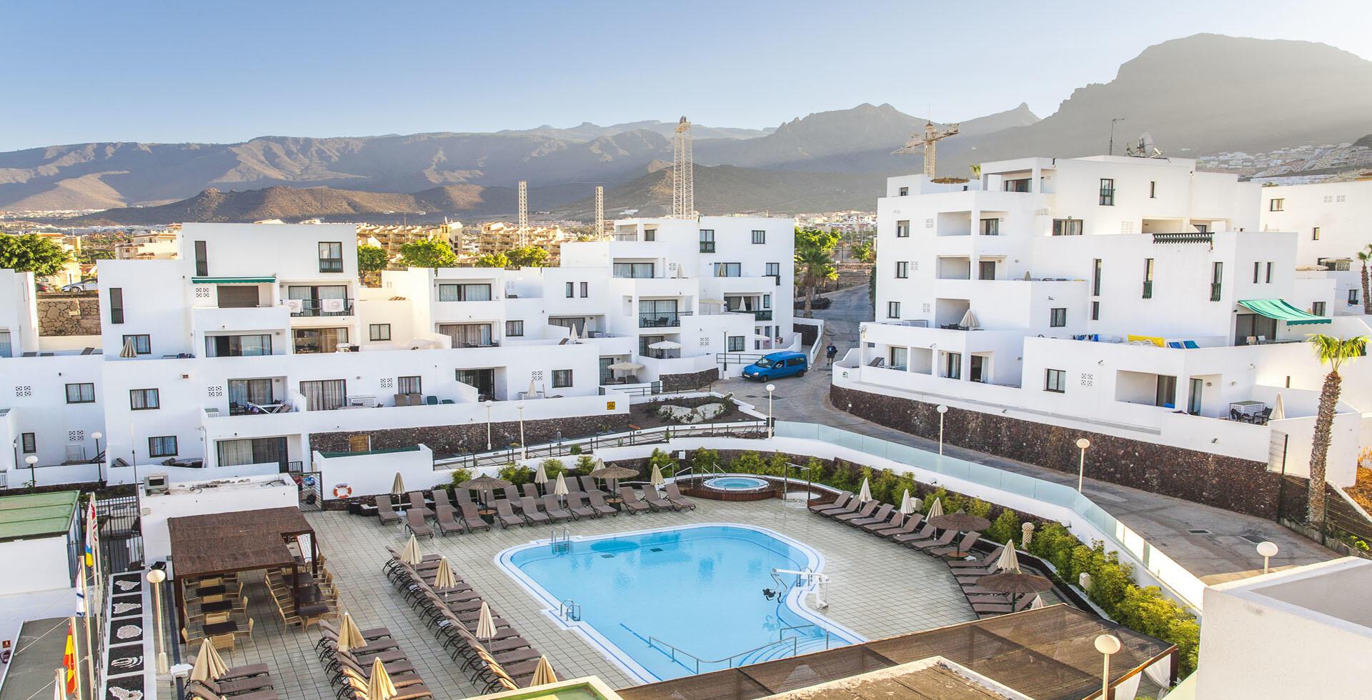 Sunset Bay Club, Tenerife