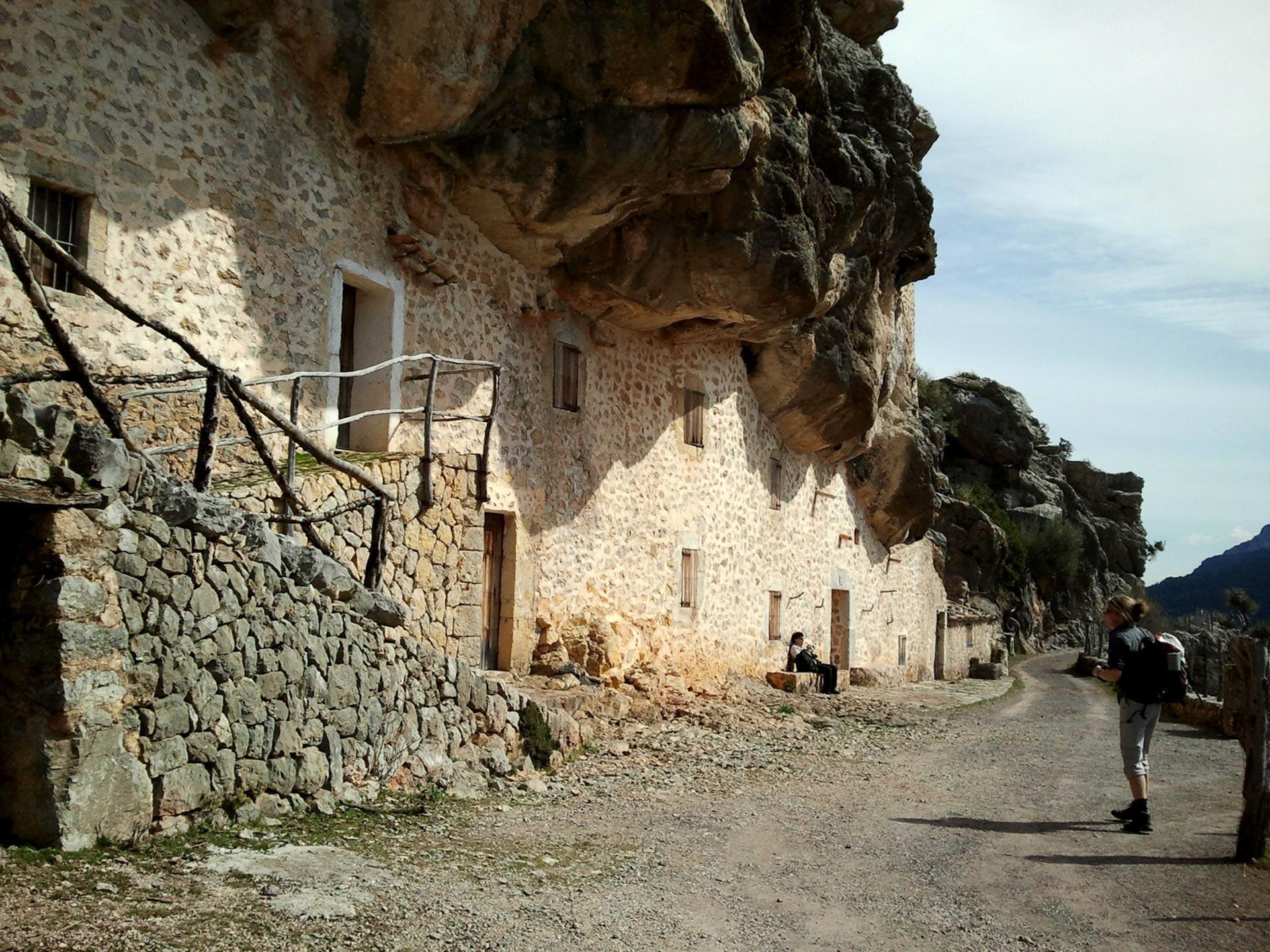 Es Cosconar, Mallorca