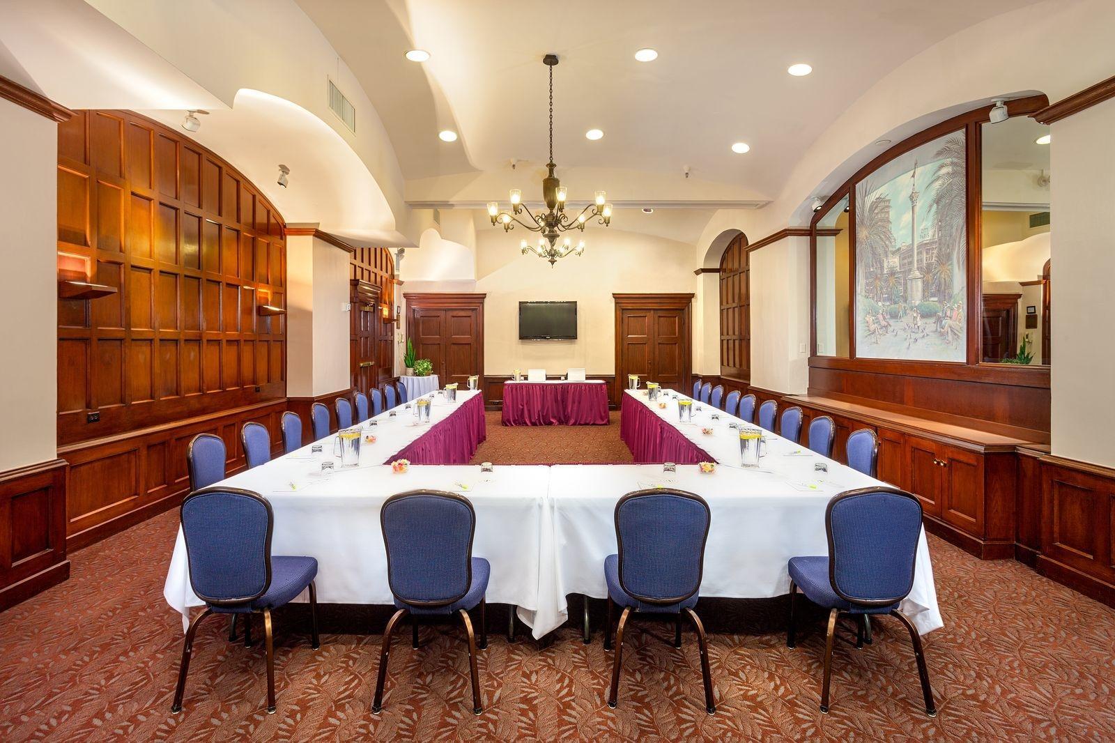 Union Square Meeting Room