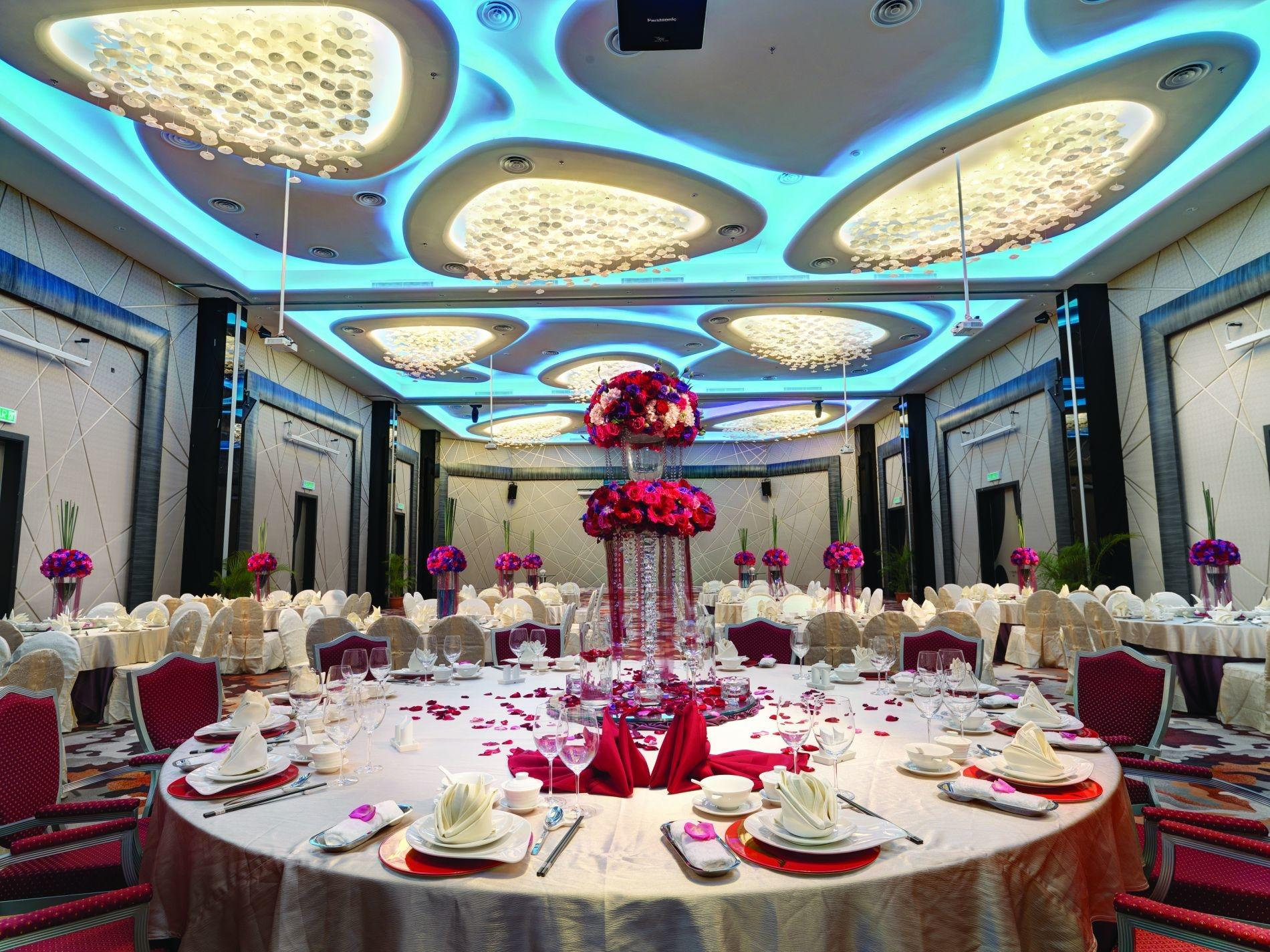 Port Dickson Wedding Venues & Packages | Lexis Hibiscus Port Dic