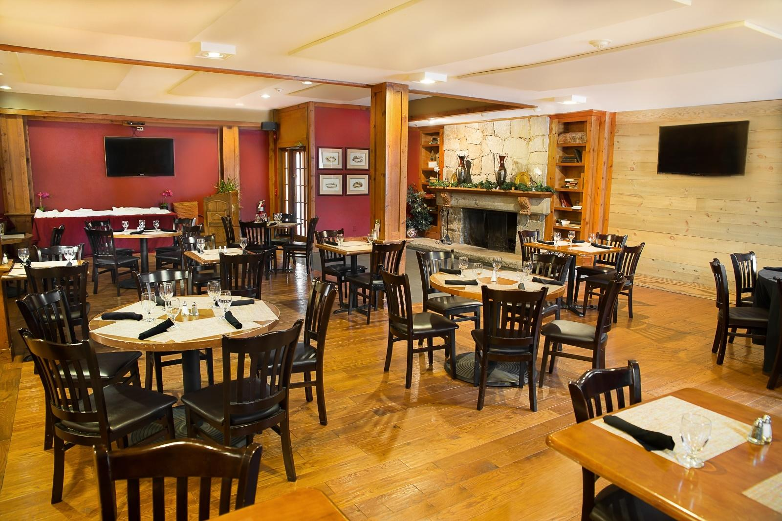 Southbury Ct Restaurants New England Dining The Heritage