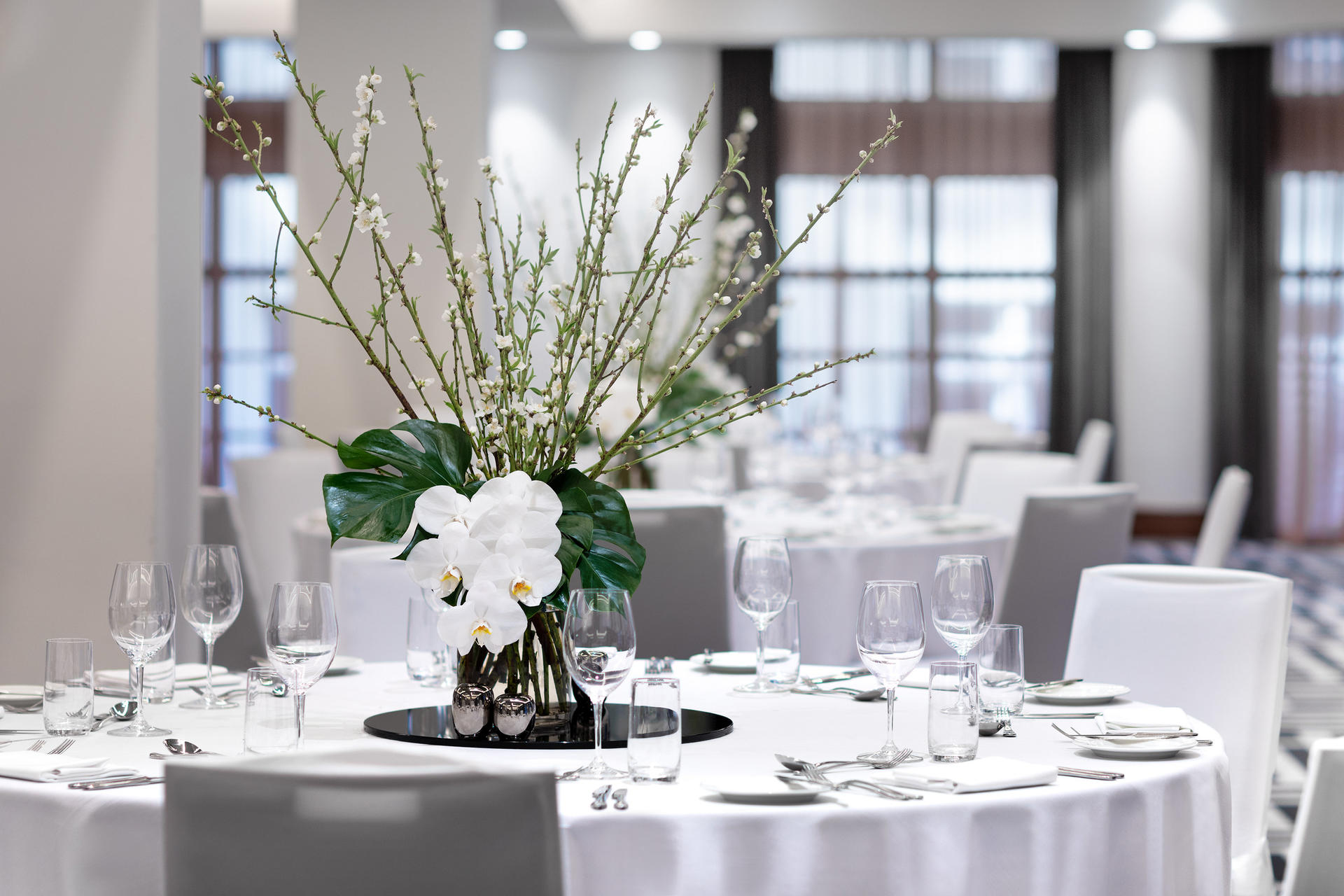 Primus Hotel Sydney - Banquet 2 - Sydney Event Venue