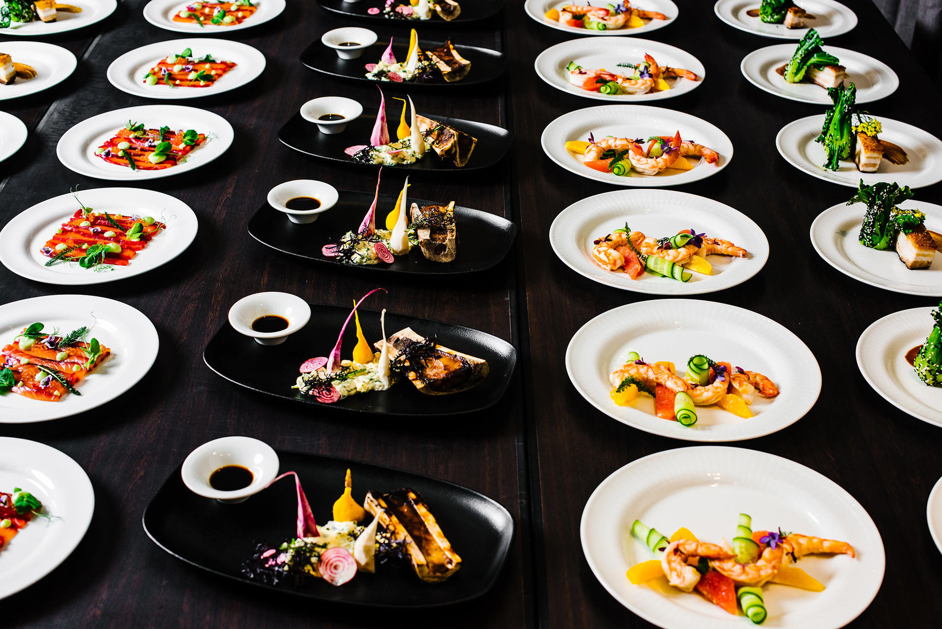 Primus Hotel Sydney Dining