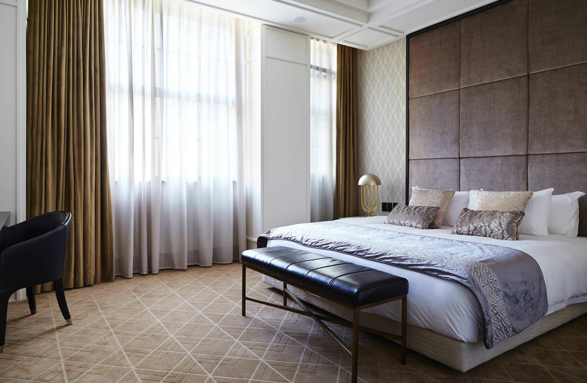 Primus Hotel Sydney Vice Presidential Suite