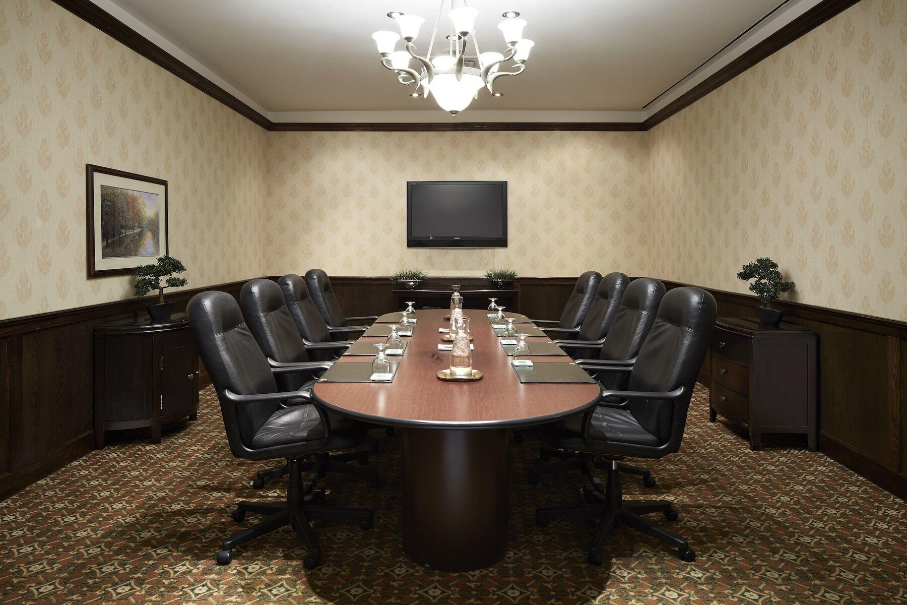 Duffus Boardroom