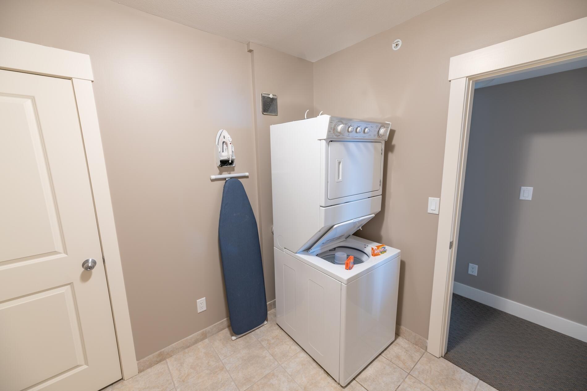 Suite Laundry