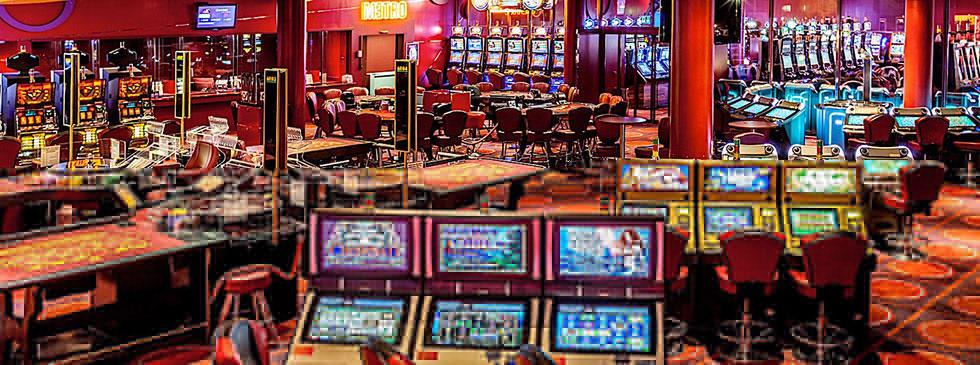 Casino View at Airport Hotel Basel