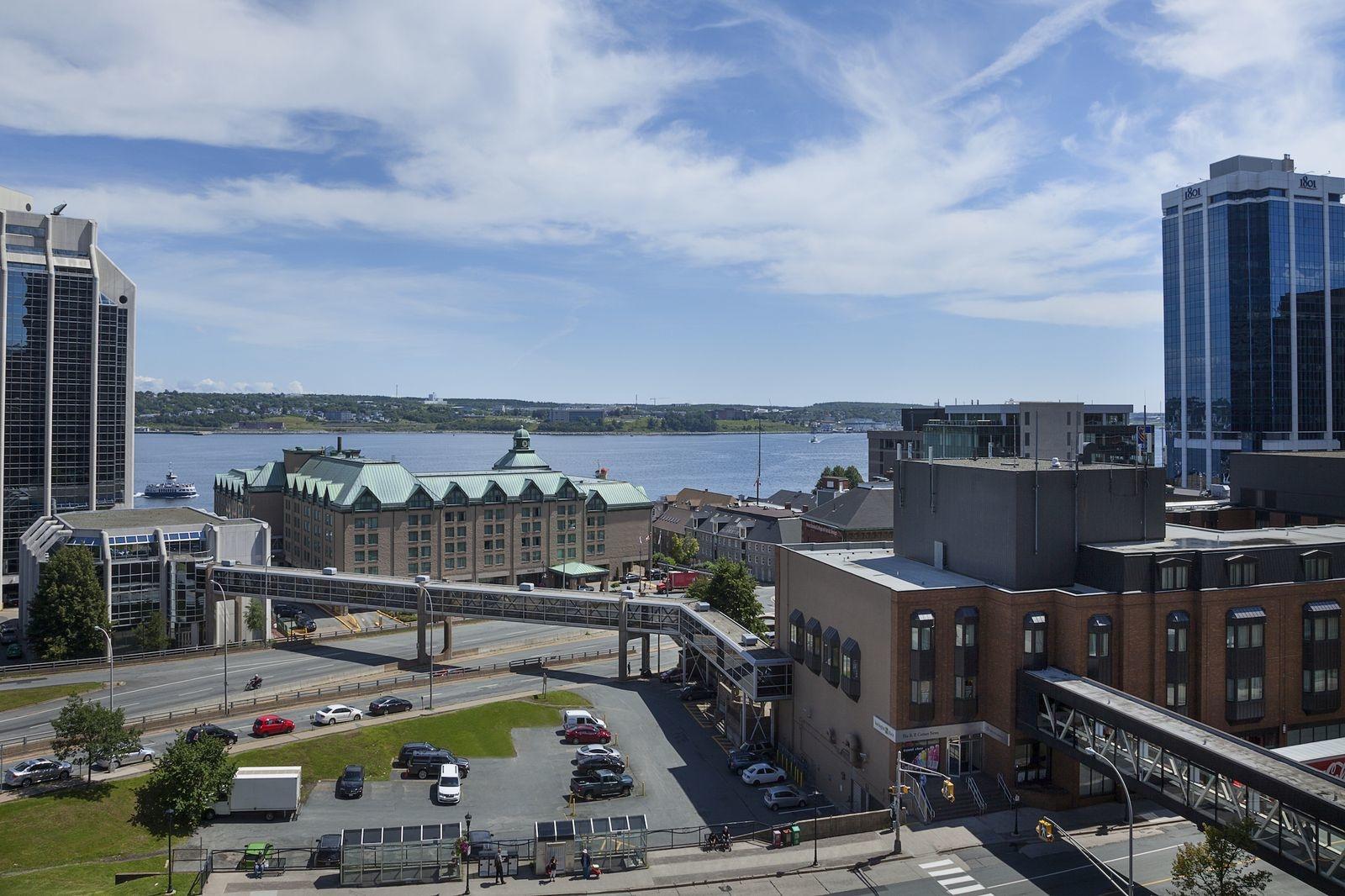 Hotel Halifax Habor View