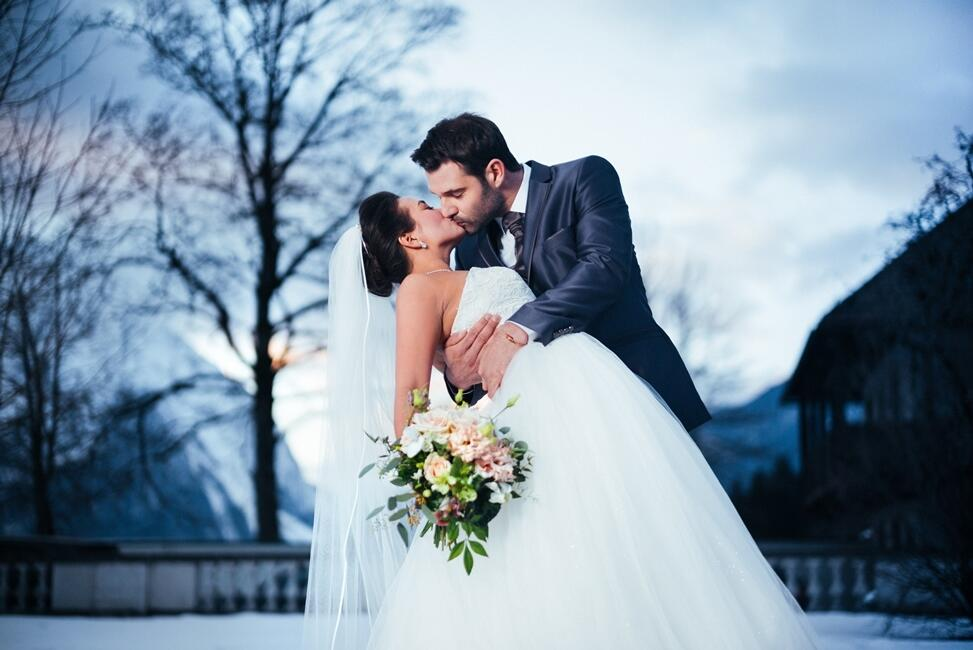 Weddings at Schloss Pichlarn