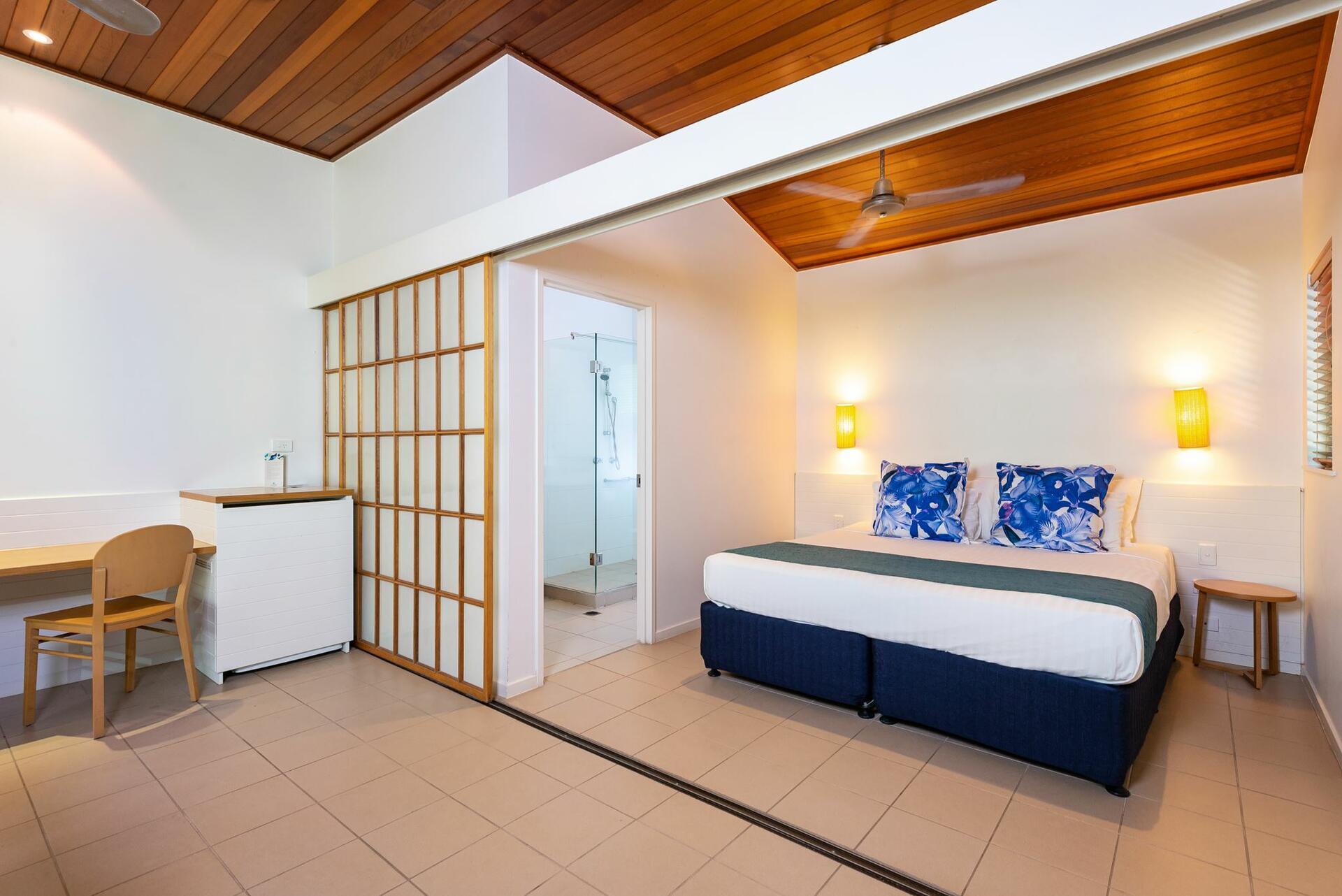 Wistari Suites Heron Island Resort