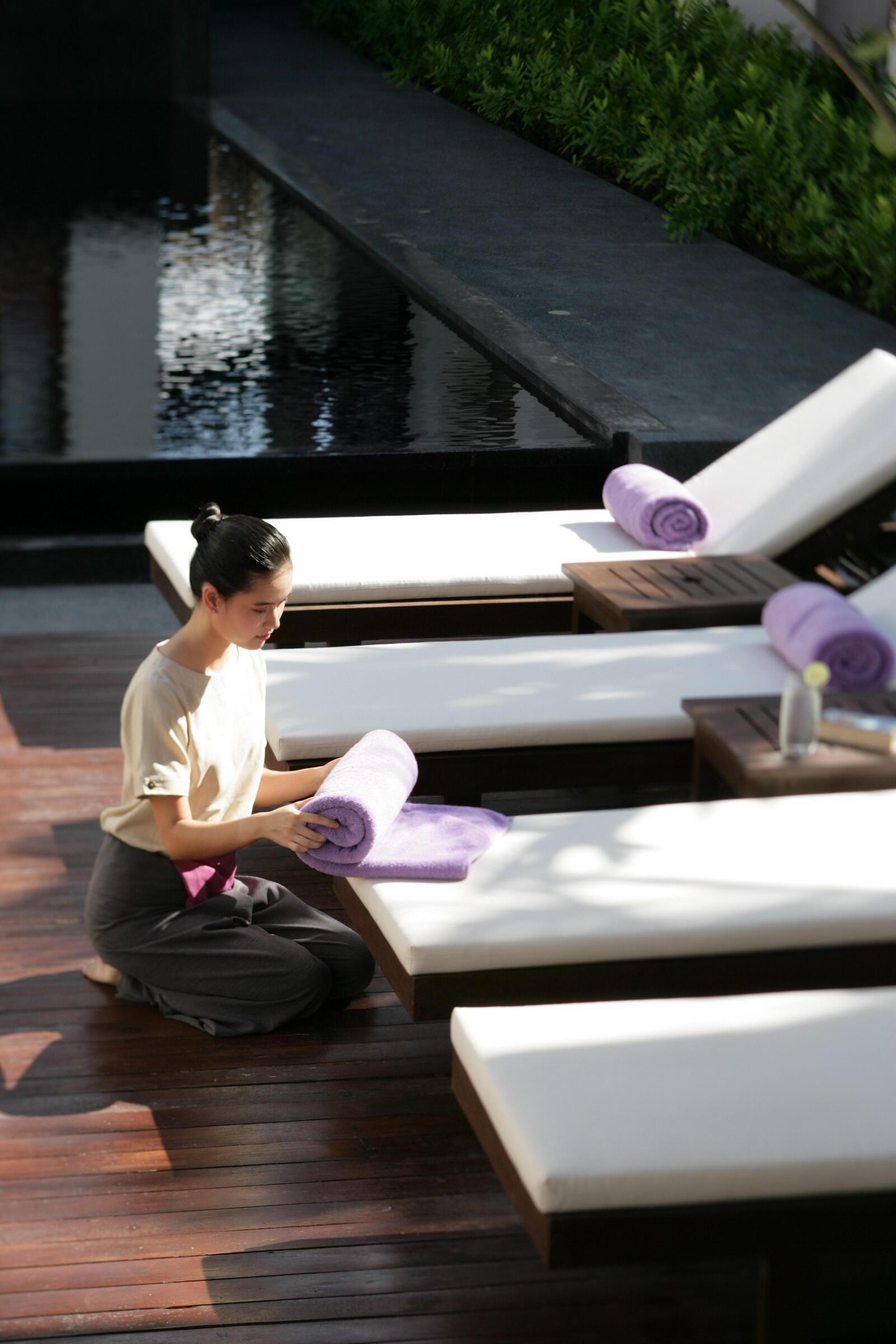 U Chiang Mai Spa