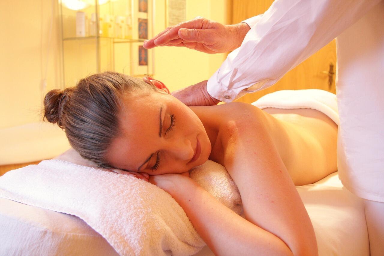 Massages at Grand Visconti Palace in Milan