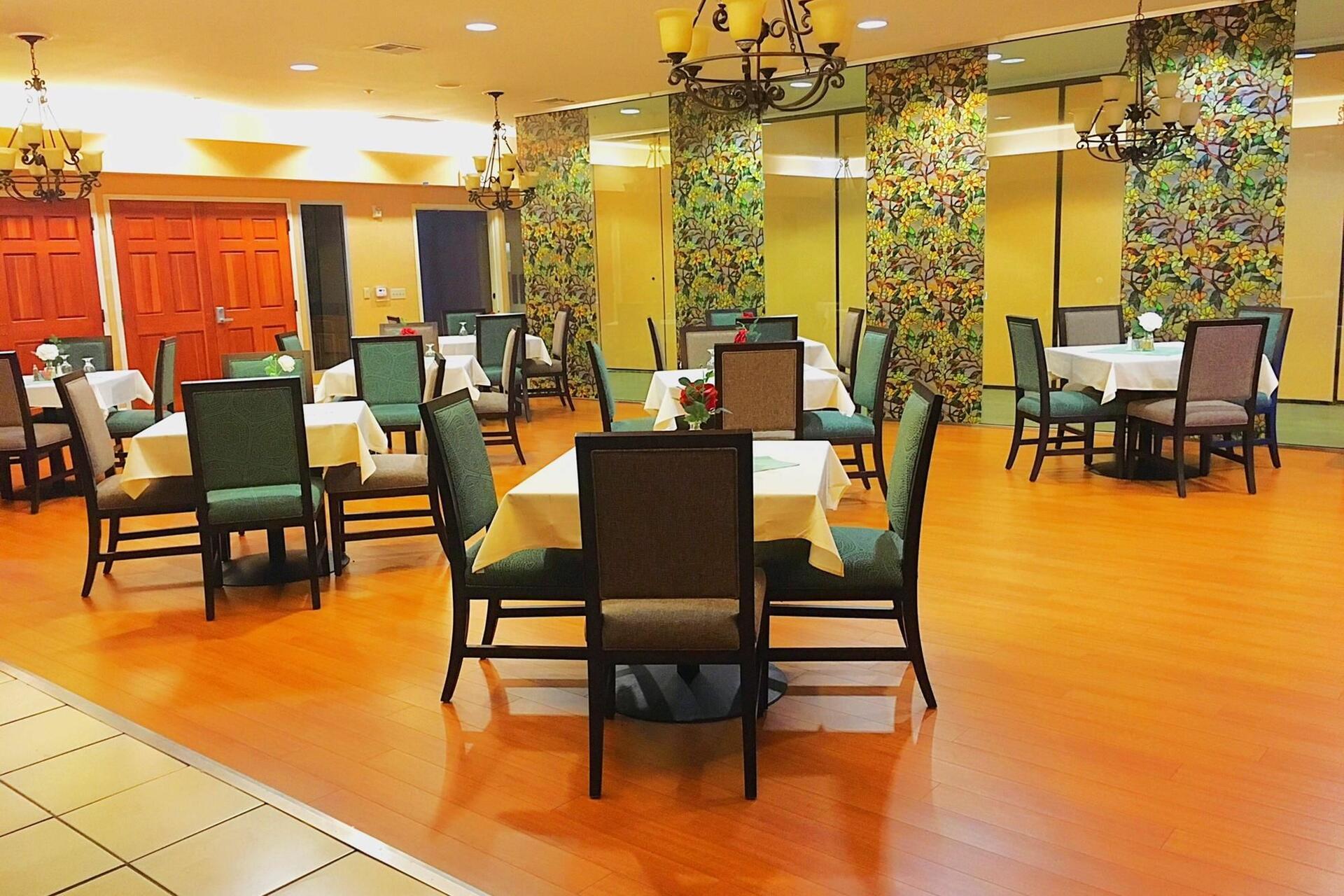 Dining Options Around Livermore Ca Ghmg Hotel
