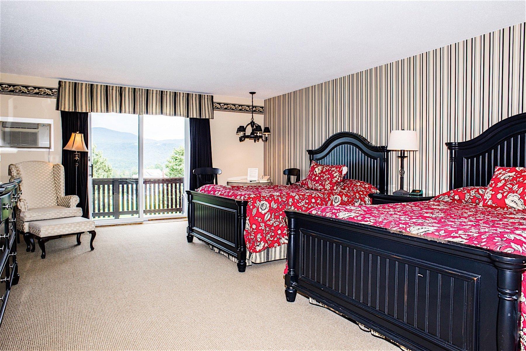 queen deluxe room
