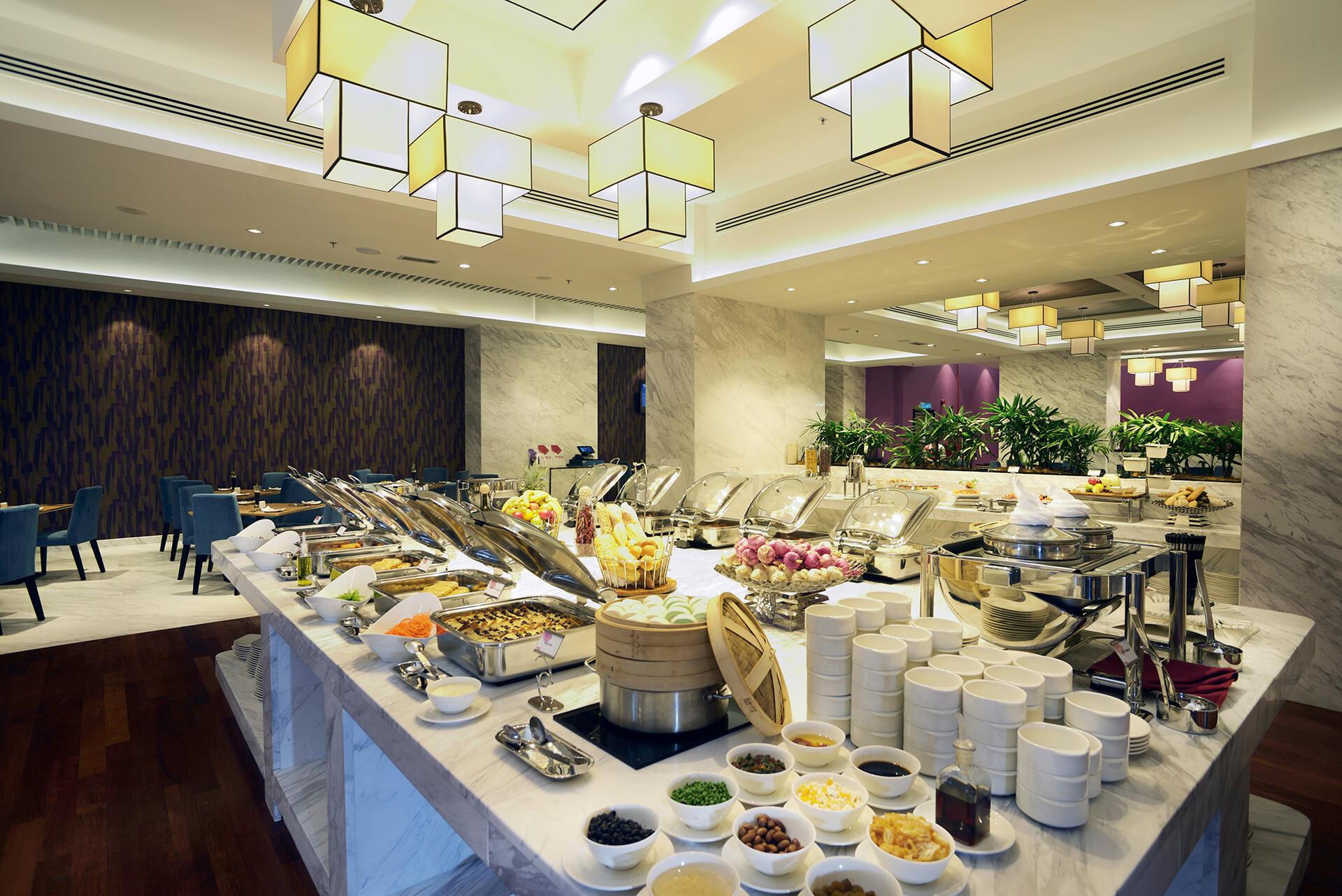 Lexis® Suites Penang Malaysia   Beachfront Resort Hotel Penang