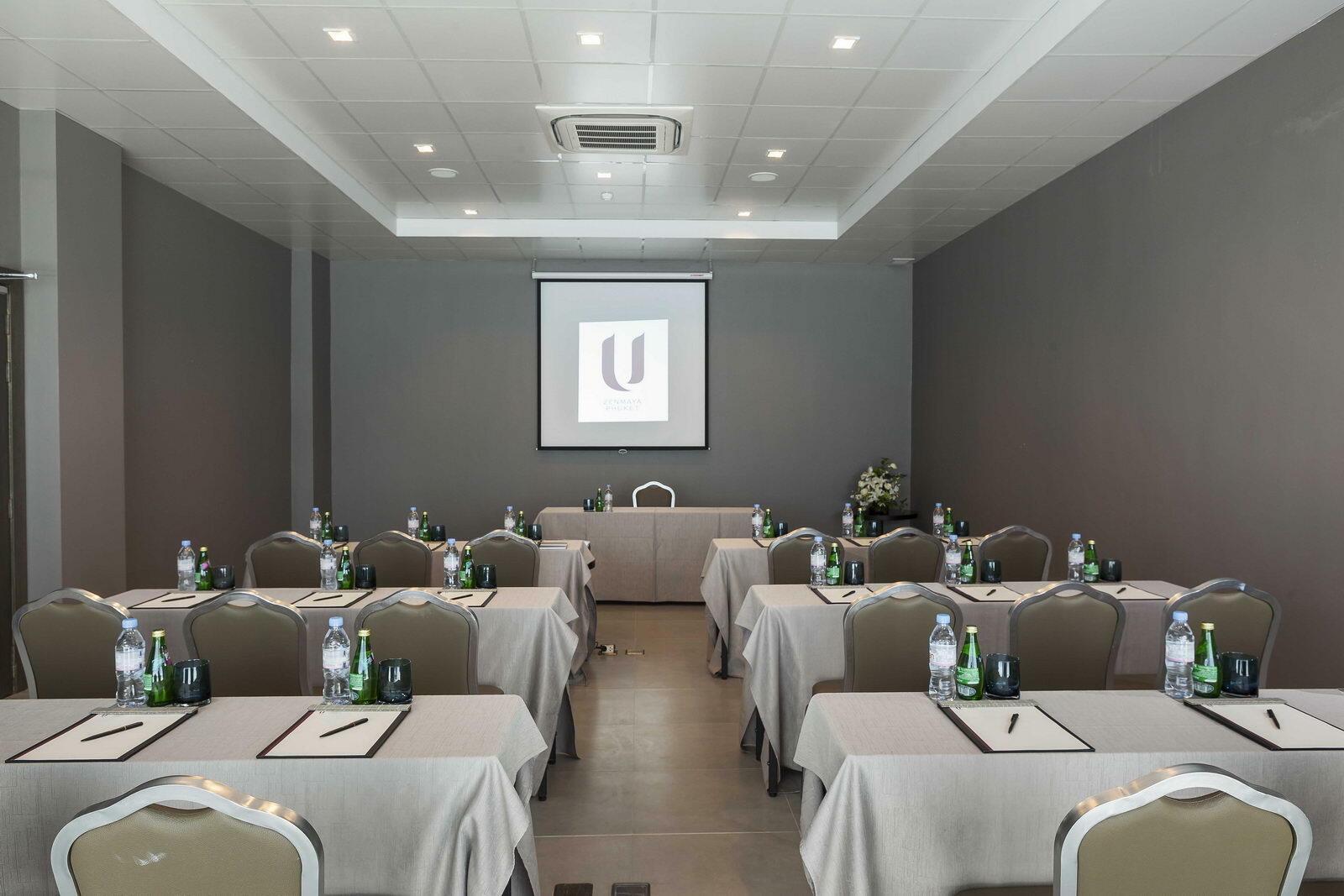 U Zenmaya Phuket Meeting Rooms