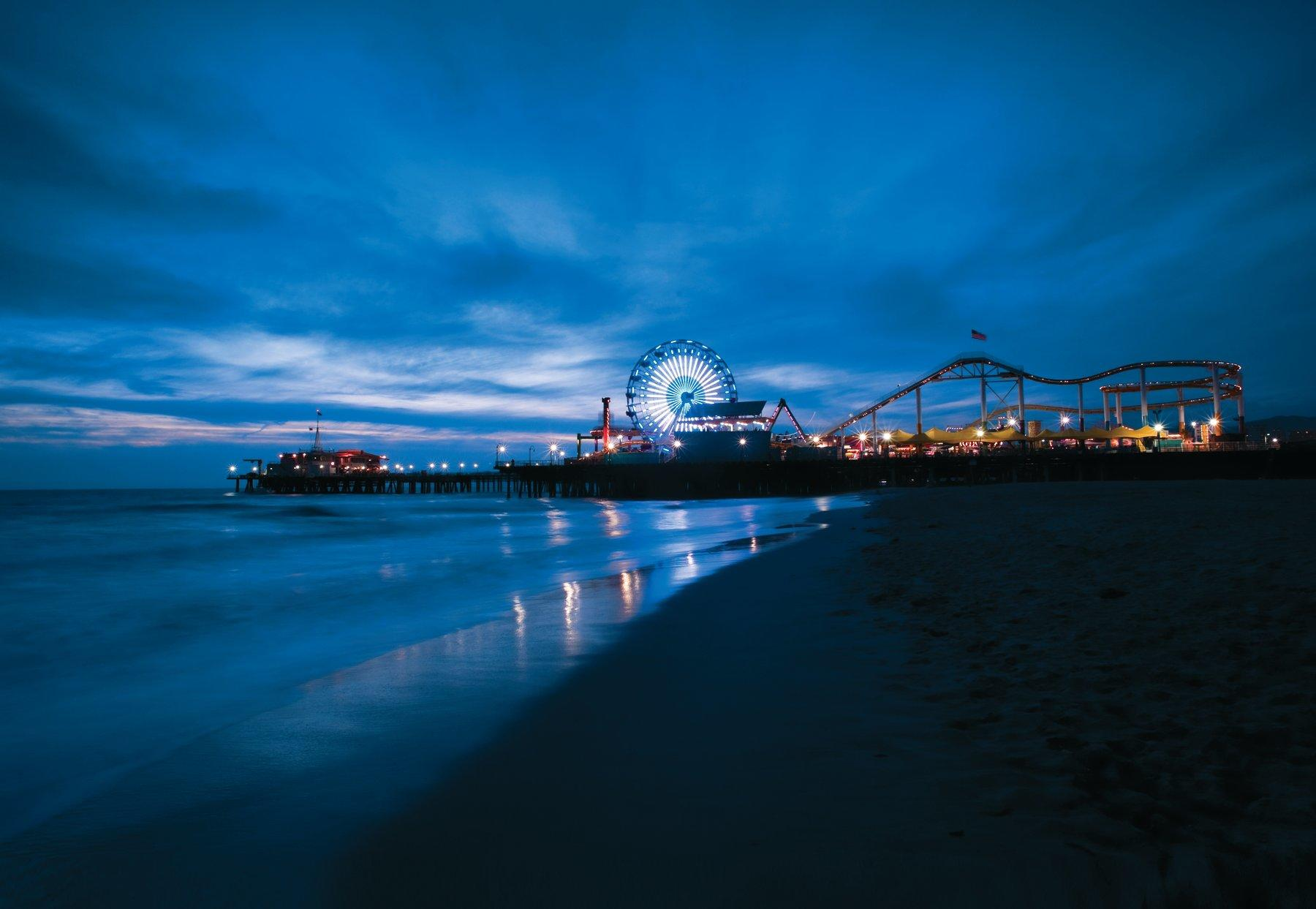 Local Santa Monica Attractions & Things to Do - Bayside Hotel