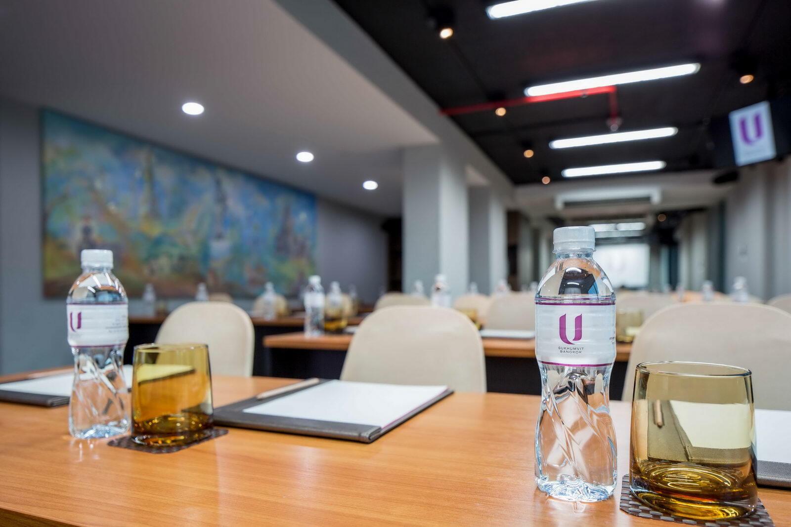 U Sukhumvit Bangkok Meeting Venue