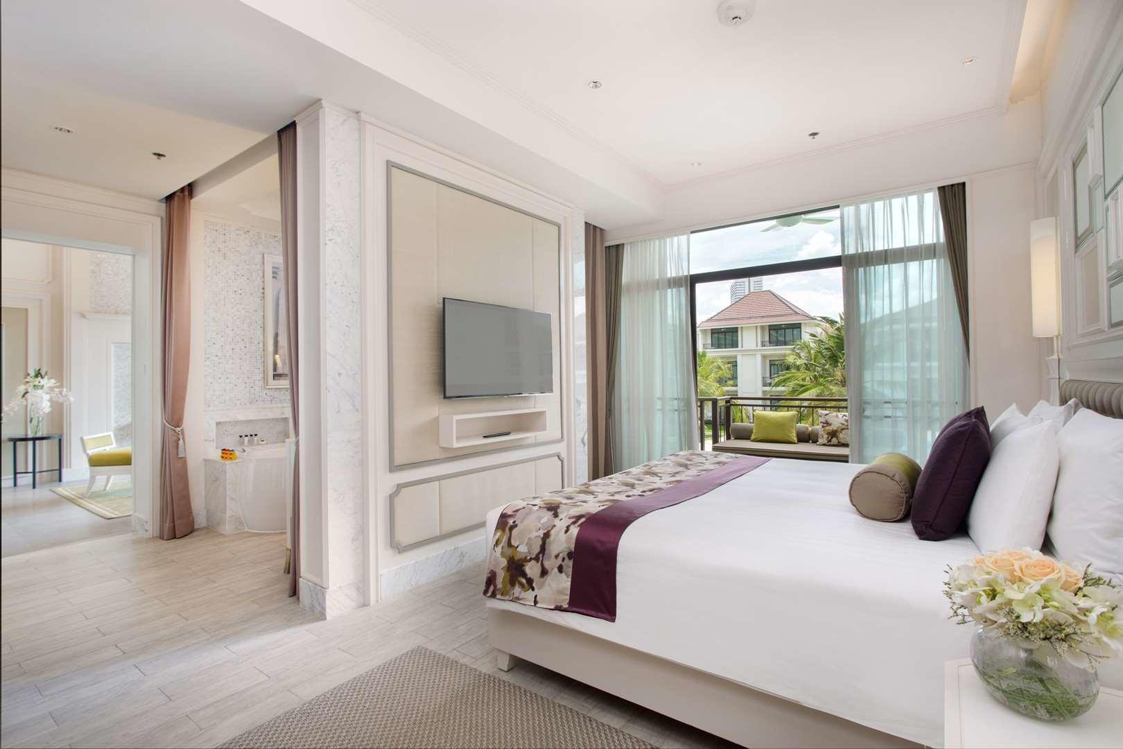 U Sathorn Bangkok Suite