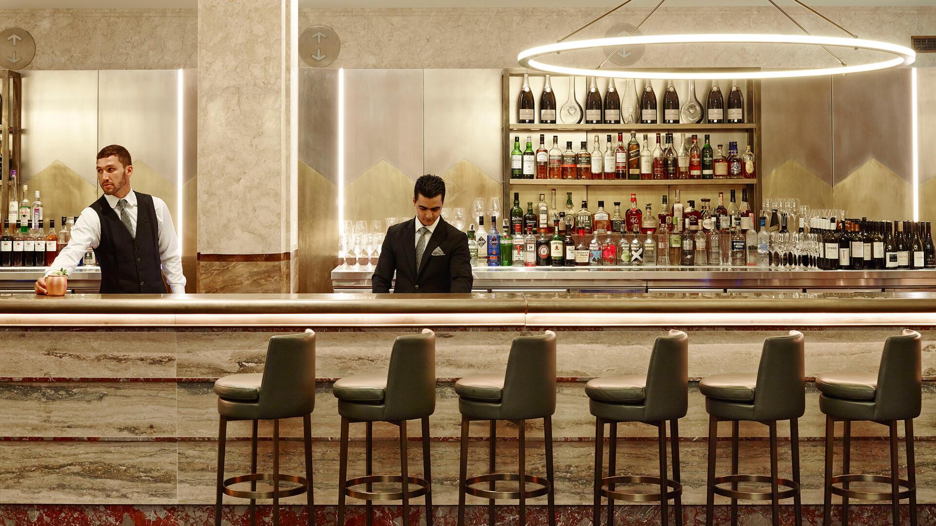Primus Hotel Sydney - Lobby Bar