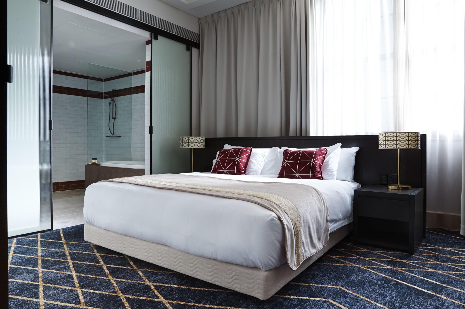 Primus Hotel Sydney - Superior Suite