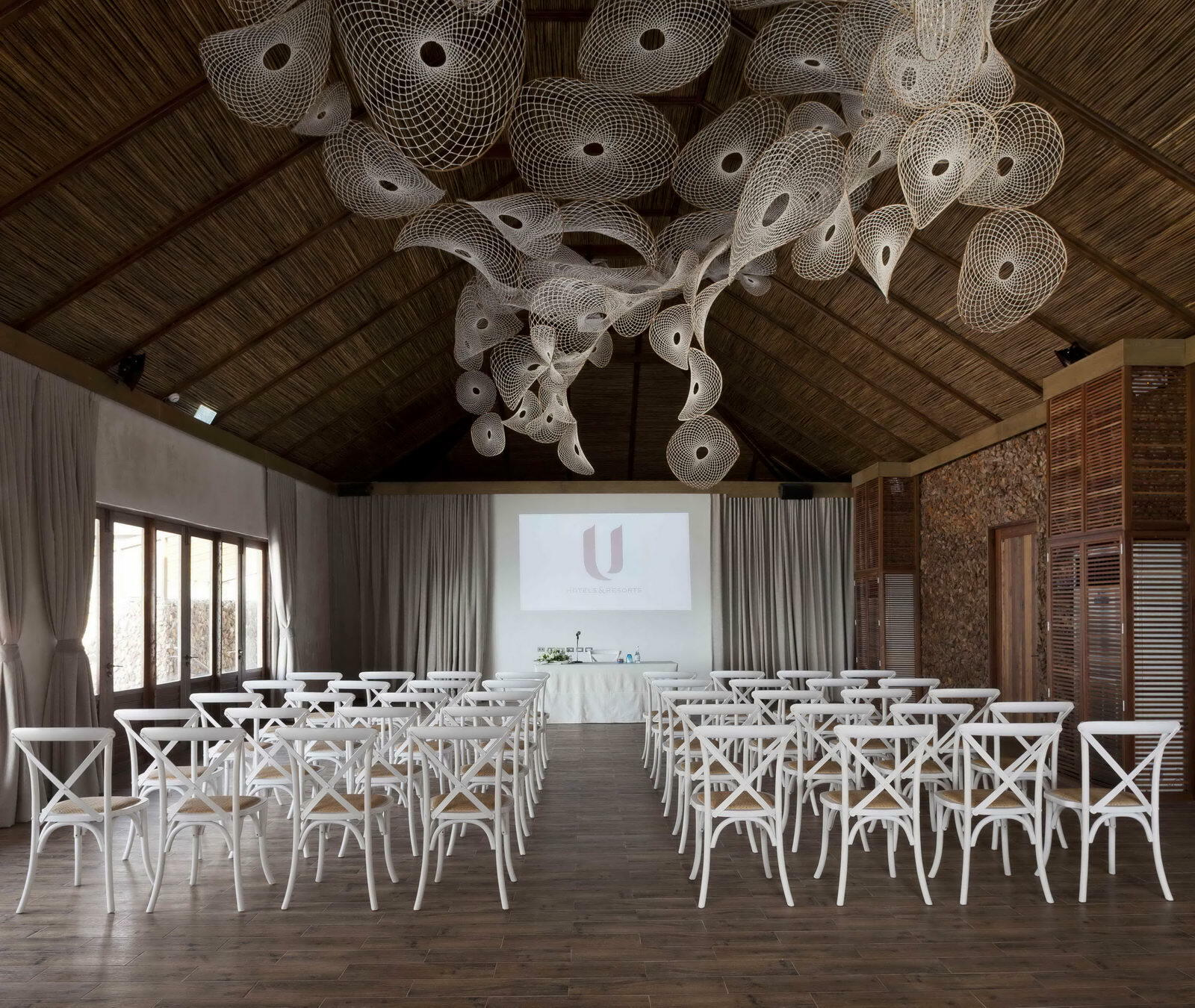 U Pattaya Meeting Venue