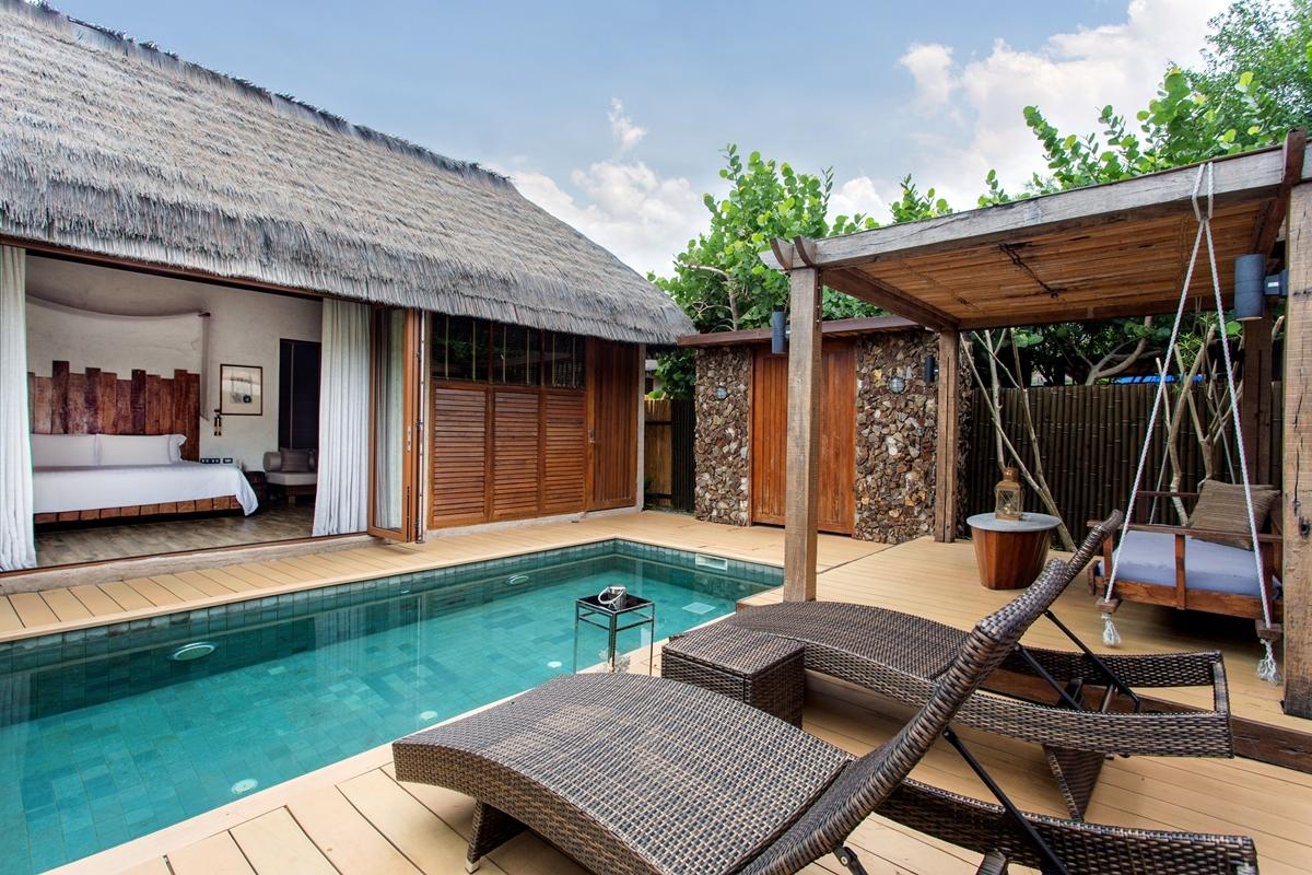 U Pattaya Pool Villa