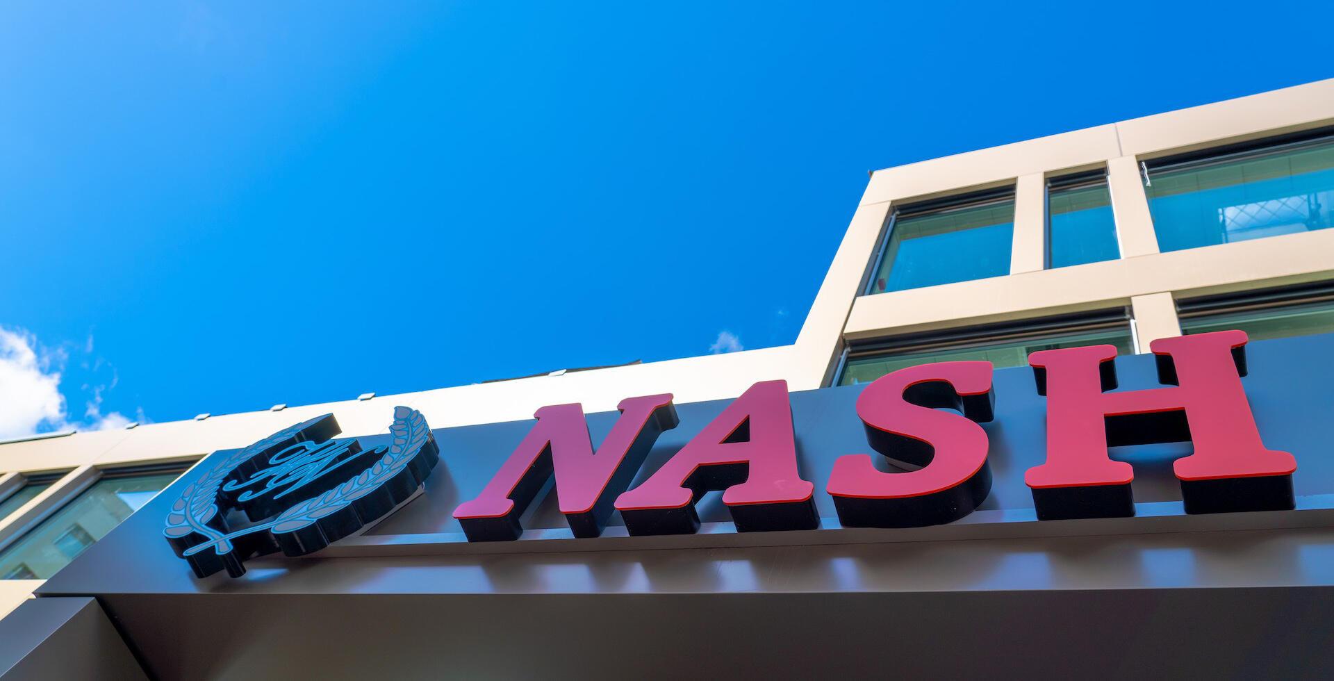 Nash Hotel Name | Nash Pratik