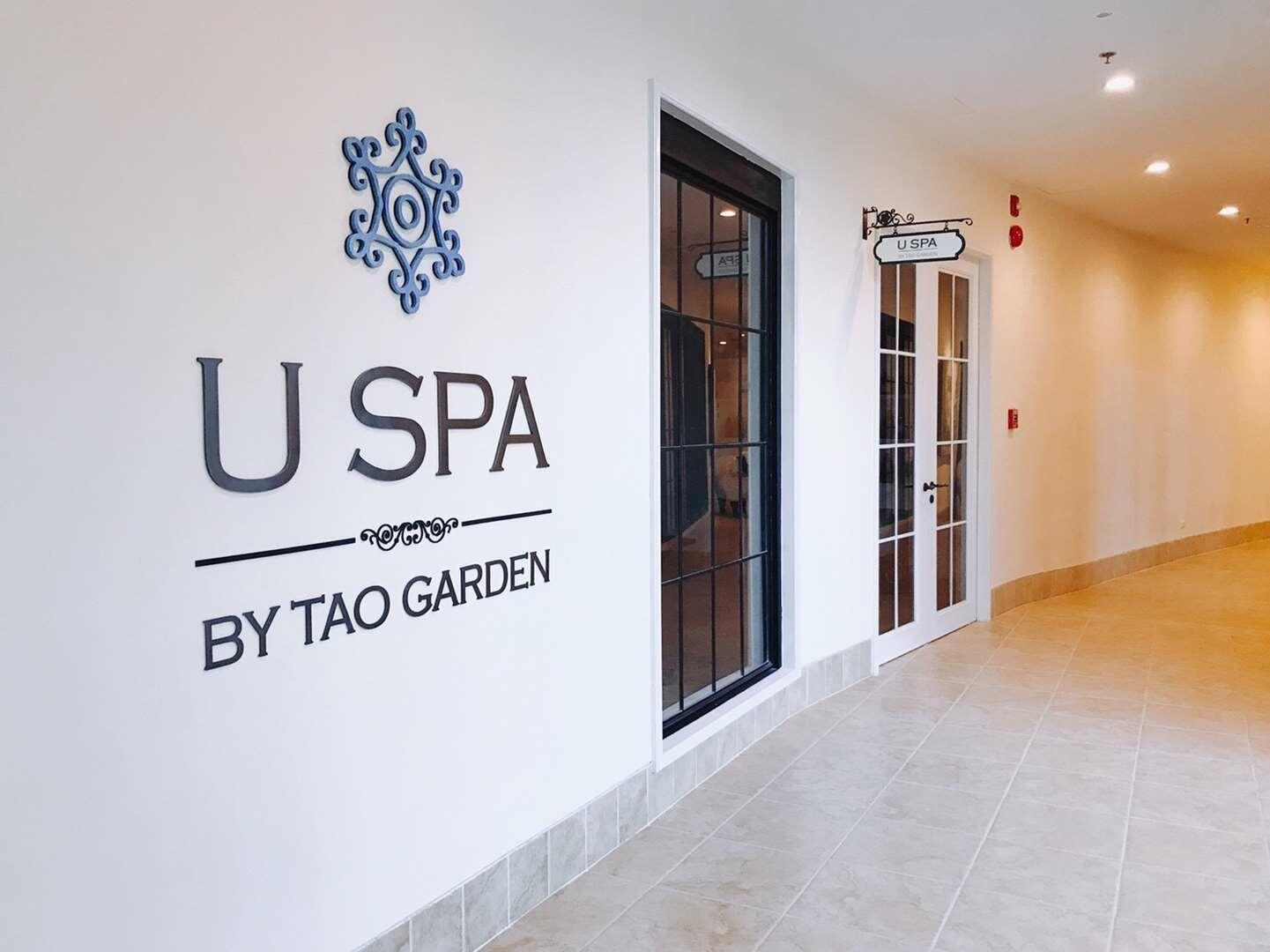 U Spa by Tao Garden at U Khao Yai