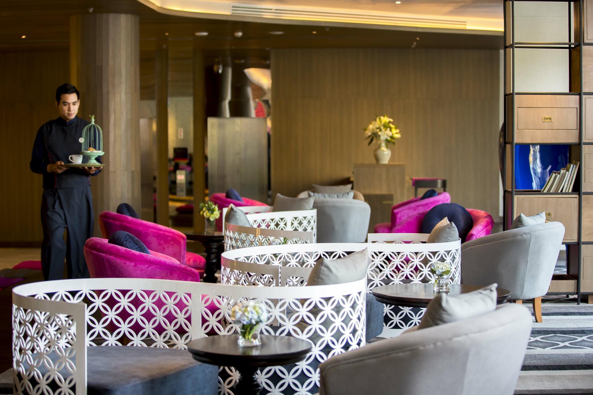 The Lounge at U Nimman Chiang Mai
