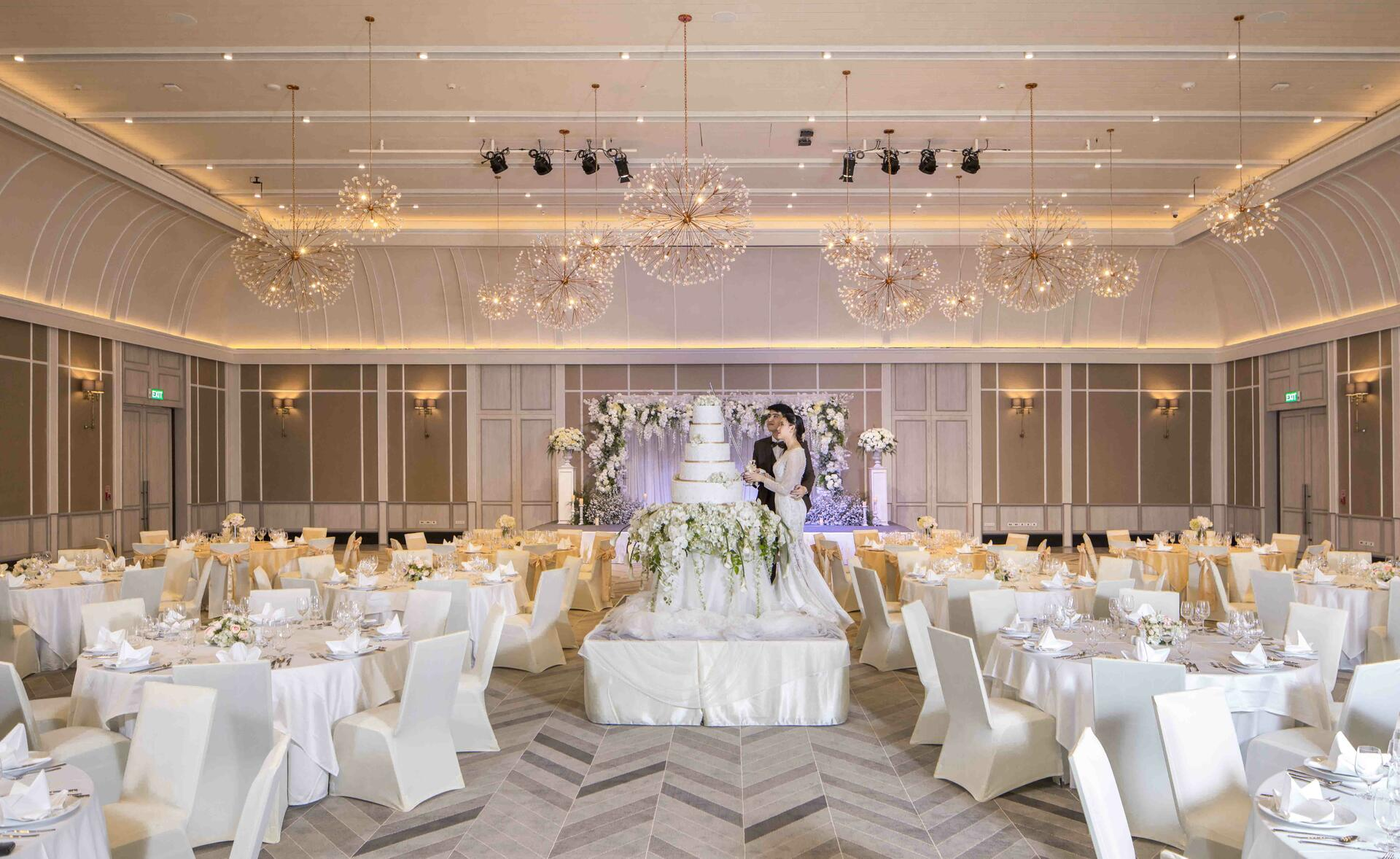 U Nimman Chiang Mai Wedding