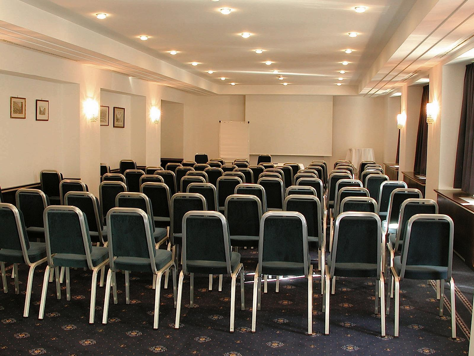 Conference room at Ambassador Vienna Hotel