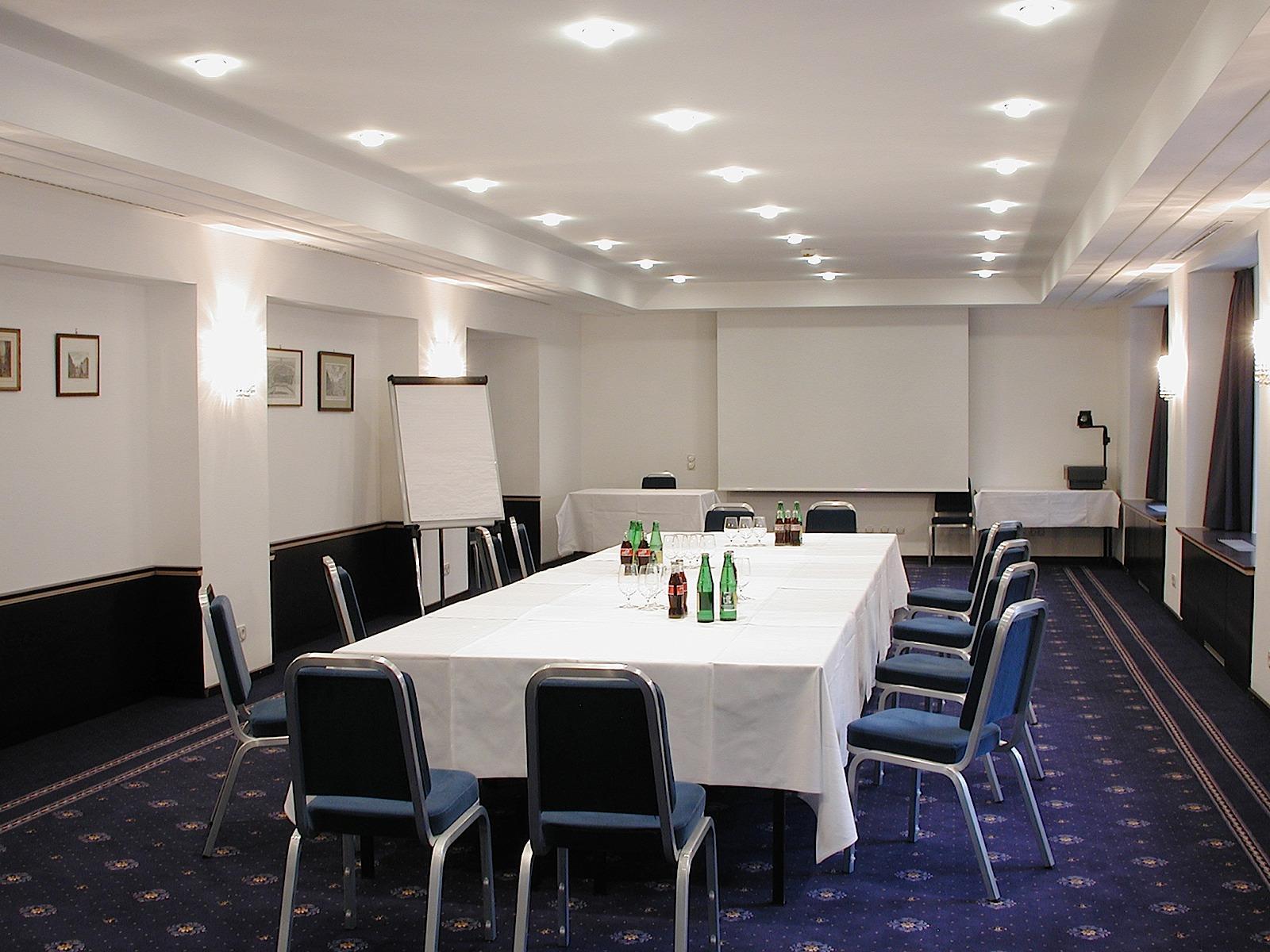 Meeting room at Ambassador Vienna Hotel