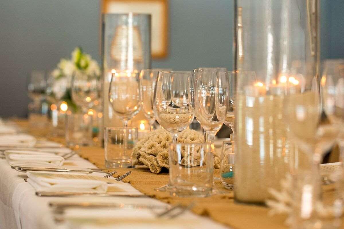 Heron Island Resort Dining