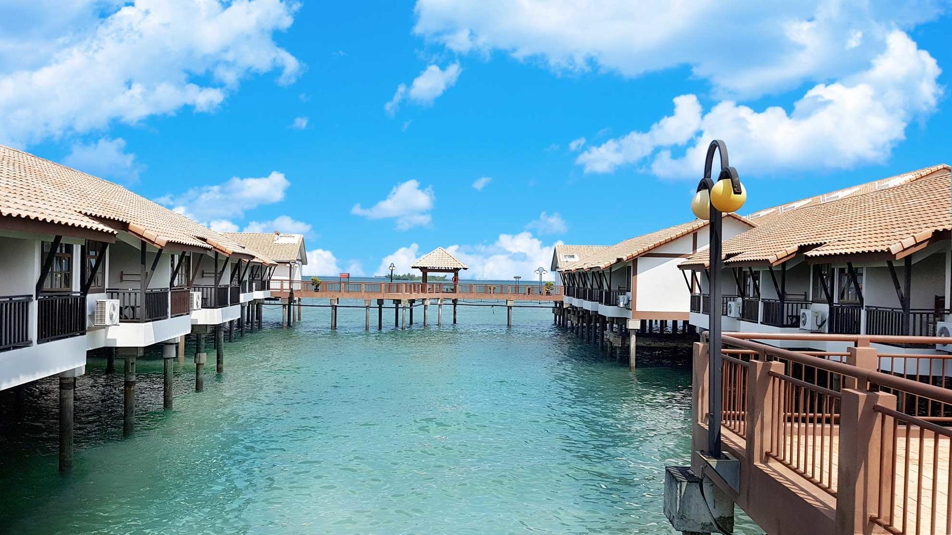 Lexis Port Dickson | Balinese Inspired Port Dickson Beach Resort