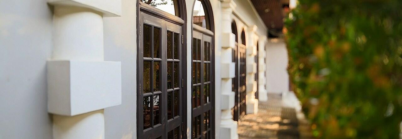 Exterior View - Goodwood Park Hotel