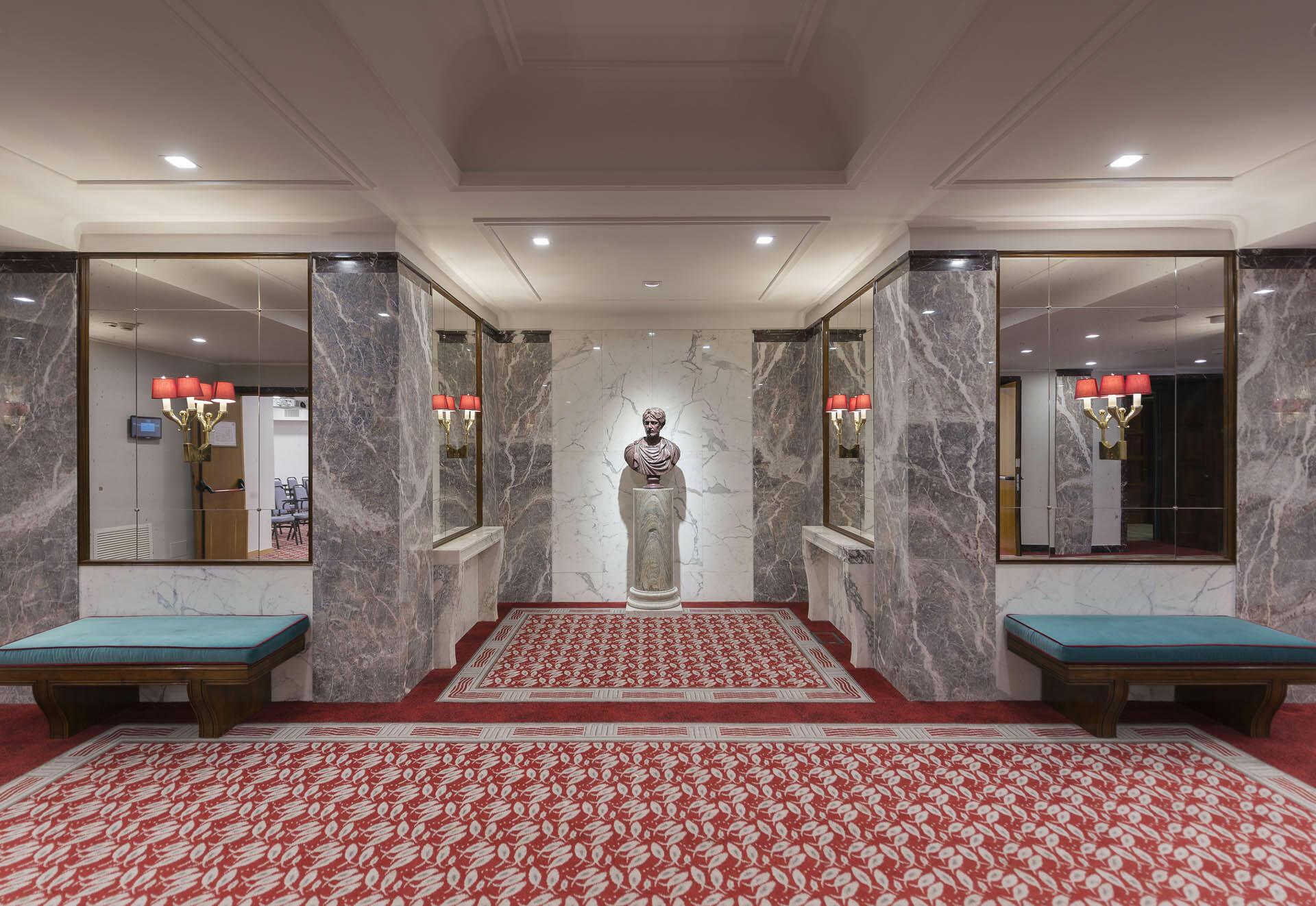 Bettoja Hotel | Soggiorno Roma Centro offerte | Hotel ...
