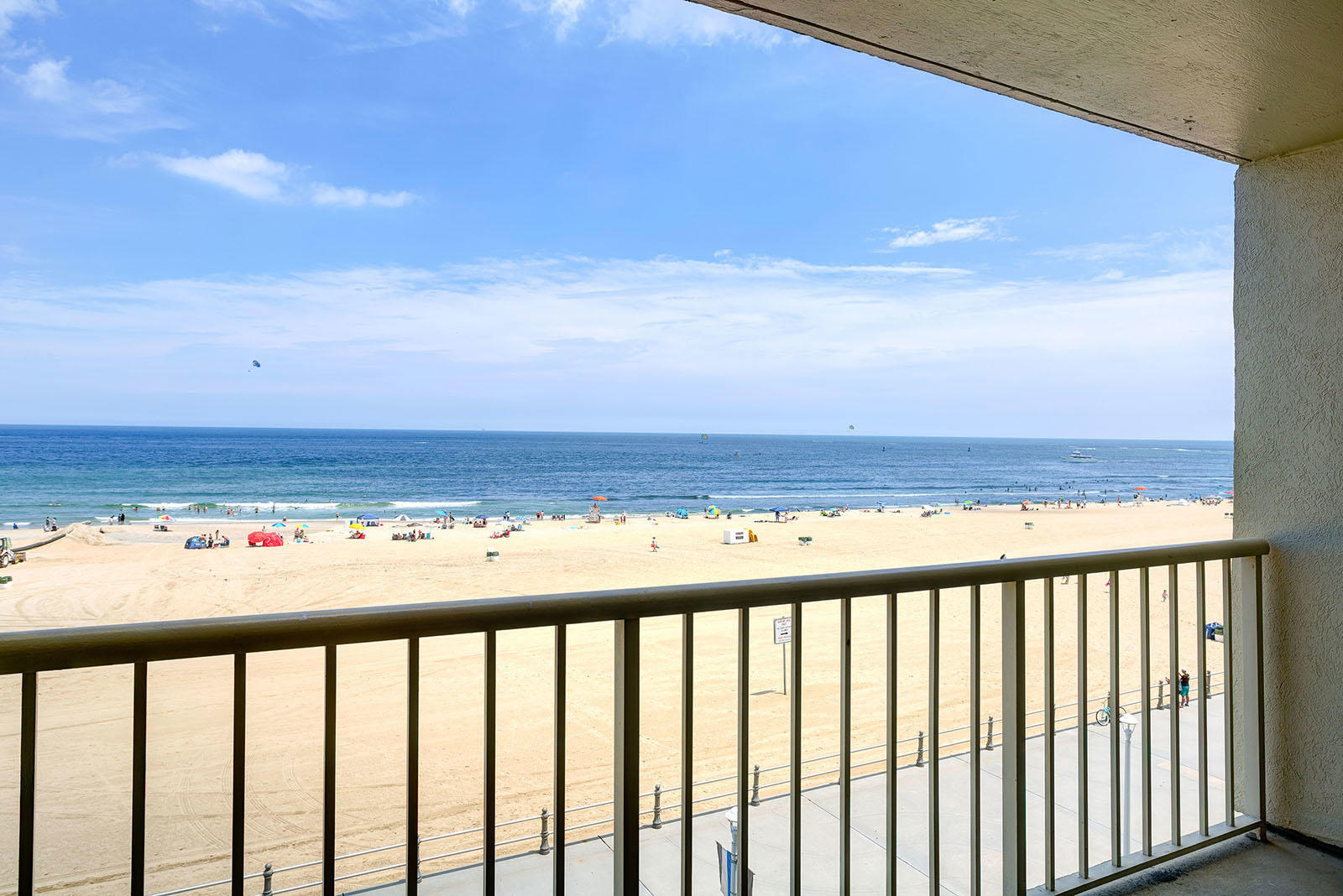 Virginia Beach Resorts