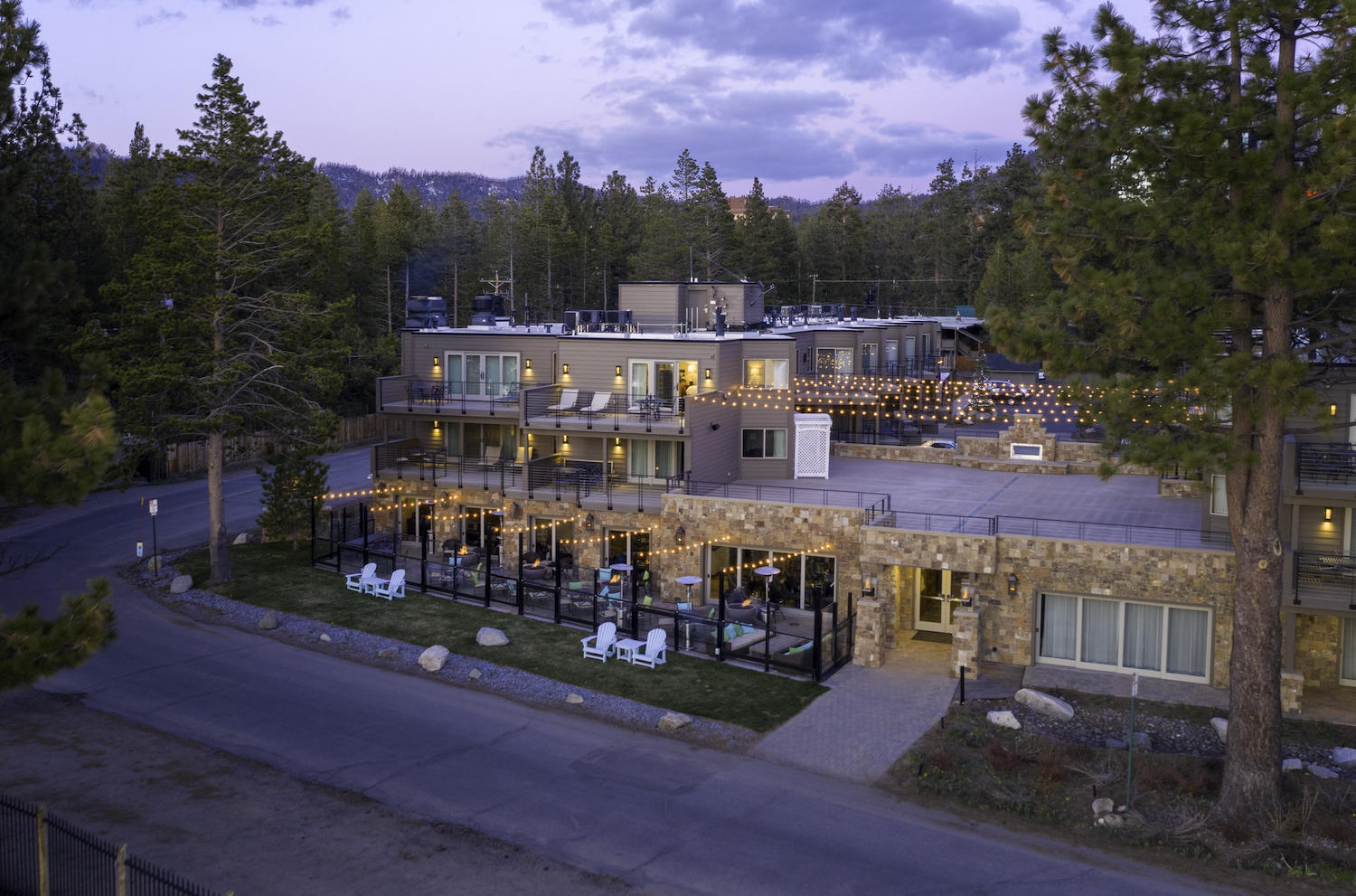 The Resort  Best Resorts in South Lake Tahoe  The