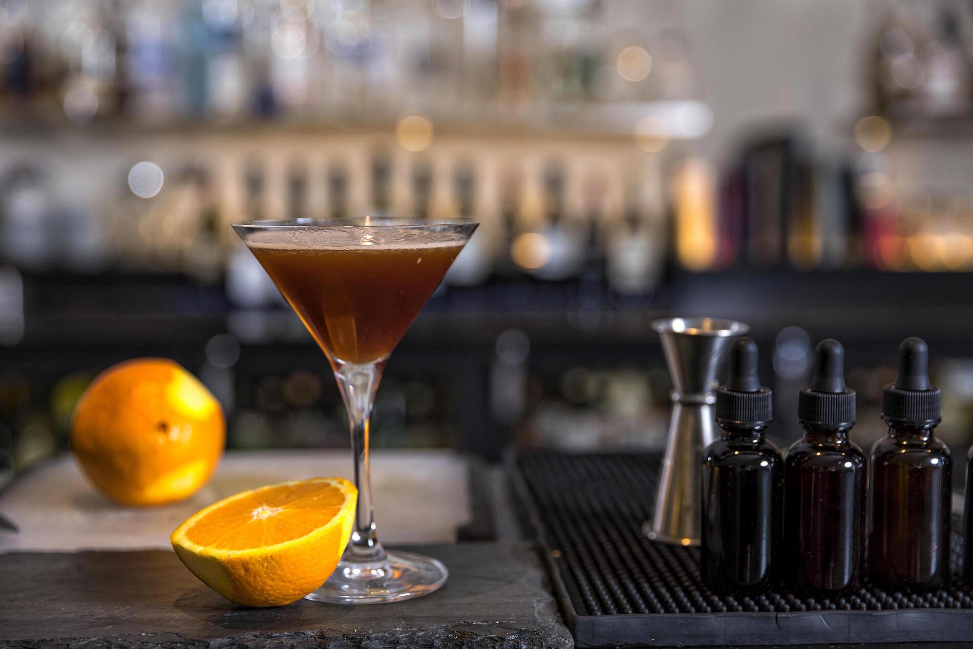 cocktail, spirits, liquor, martini