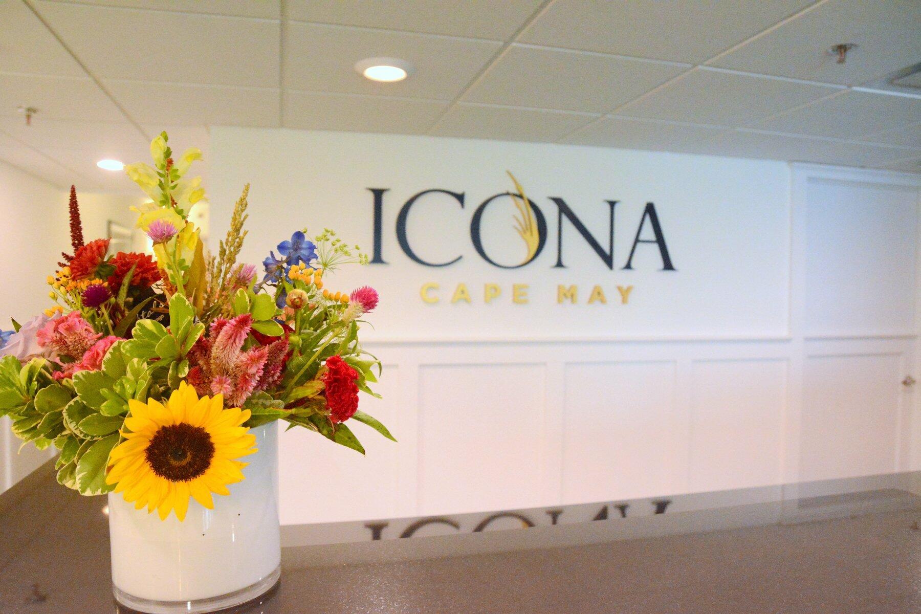 ICONA Cape May