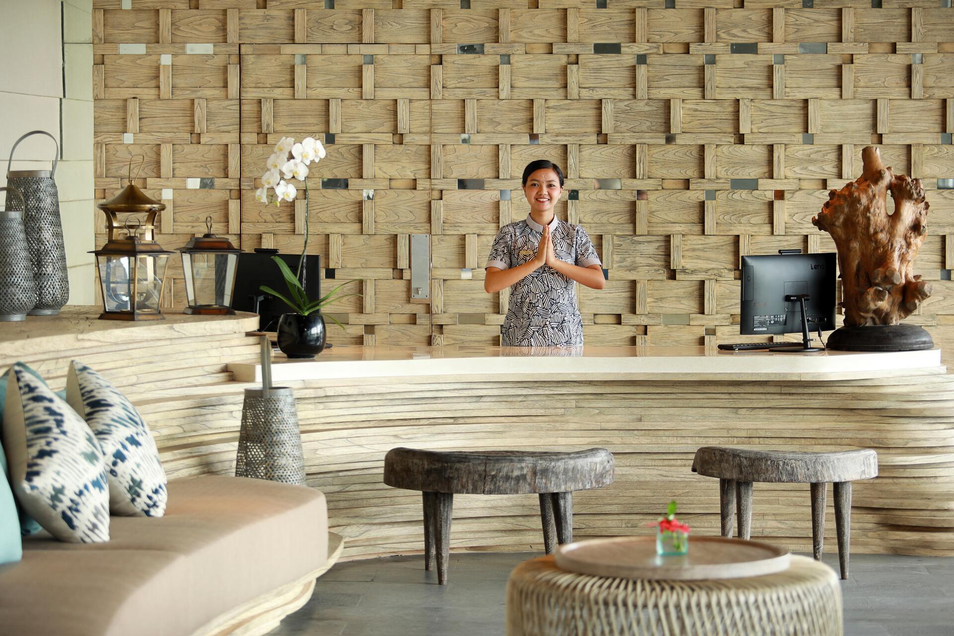 Bali Luxury Private Pool Villas X2 Bali Breakers Resort