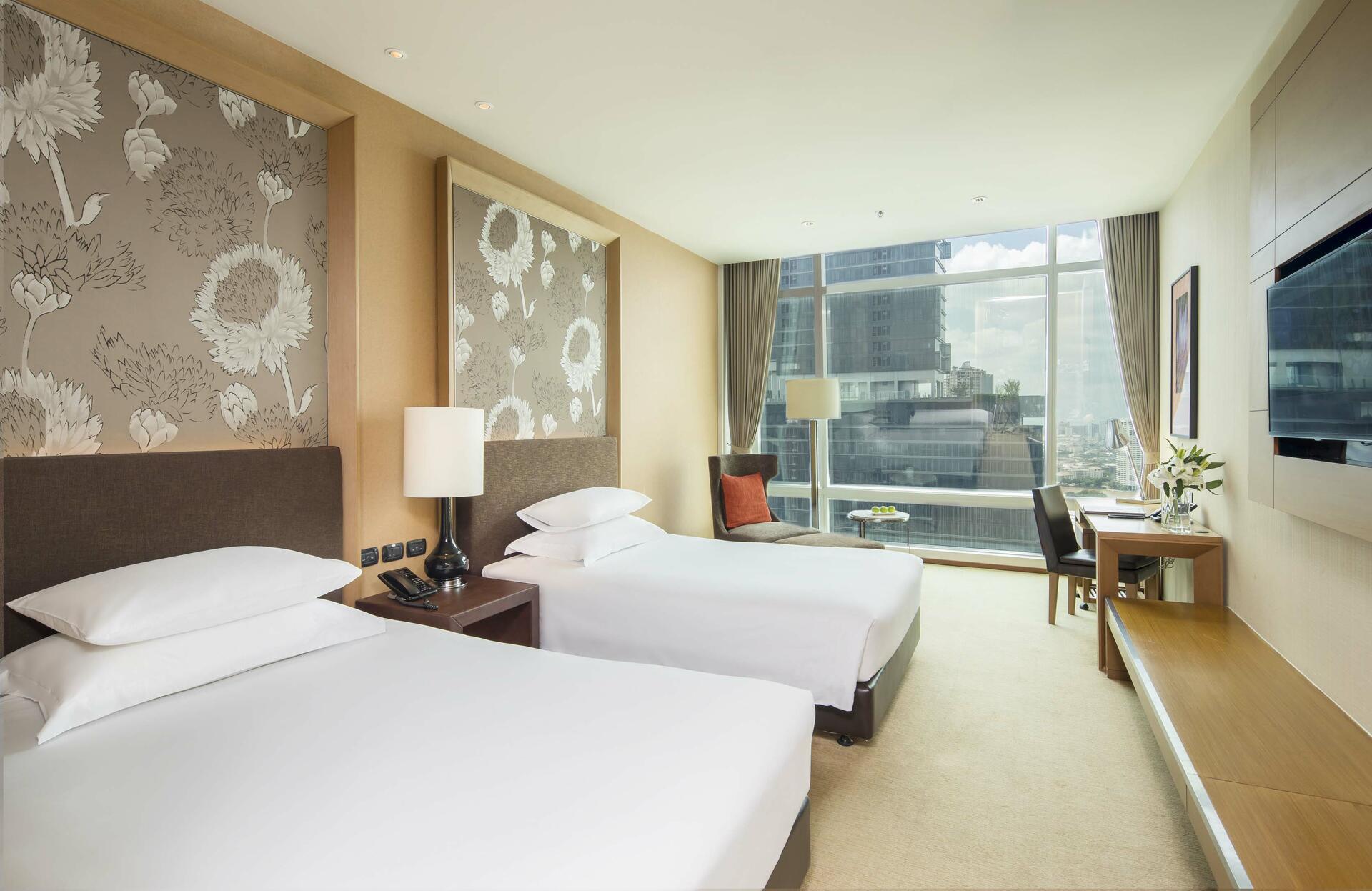 Bangkok Hotel Deals & Packages | Eastin Grand Hotel Sathorn Bangkok