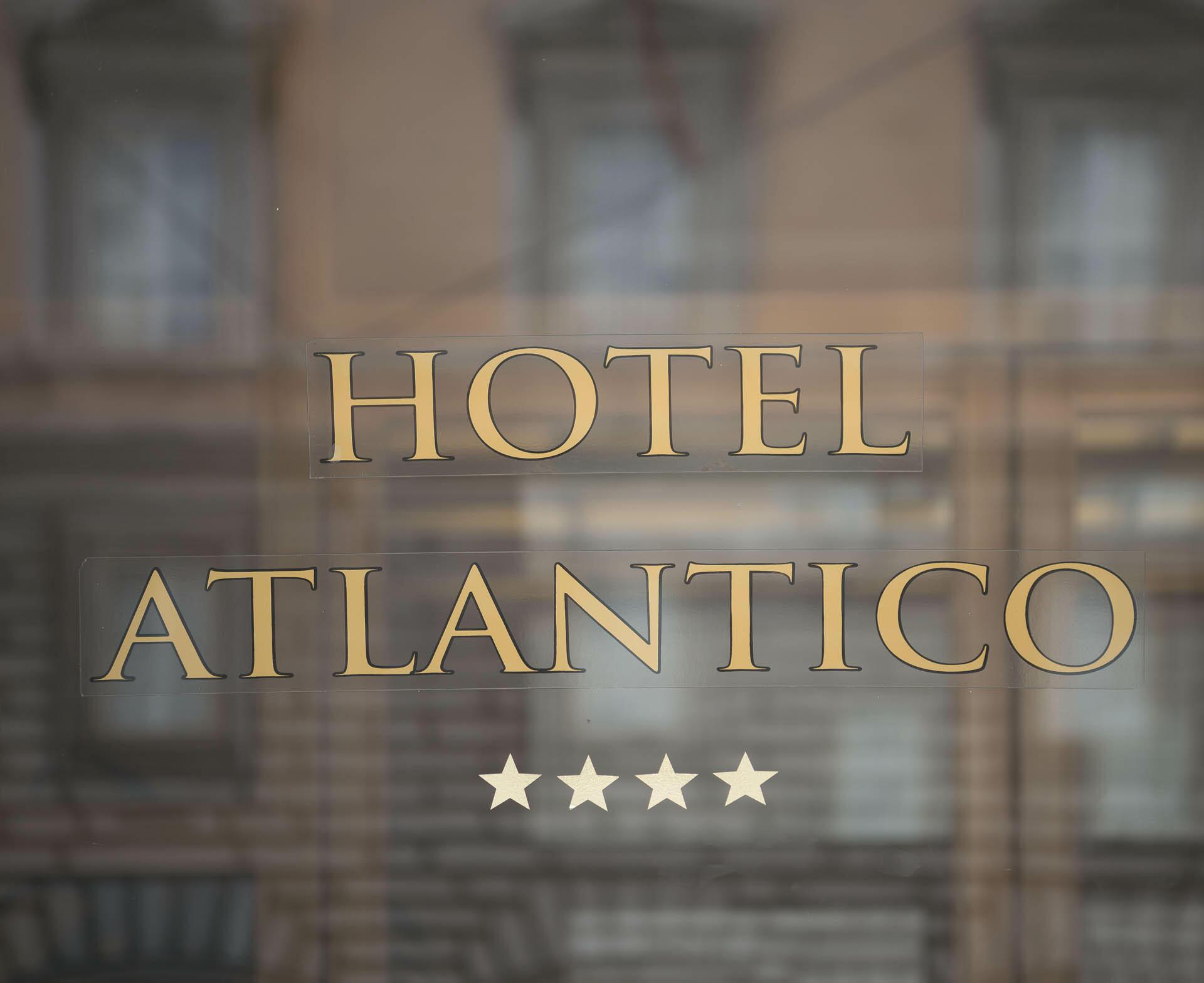 Roma Termini Hotels | Bettoja Hotel Offerte | Atlantico ...